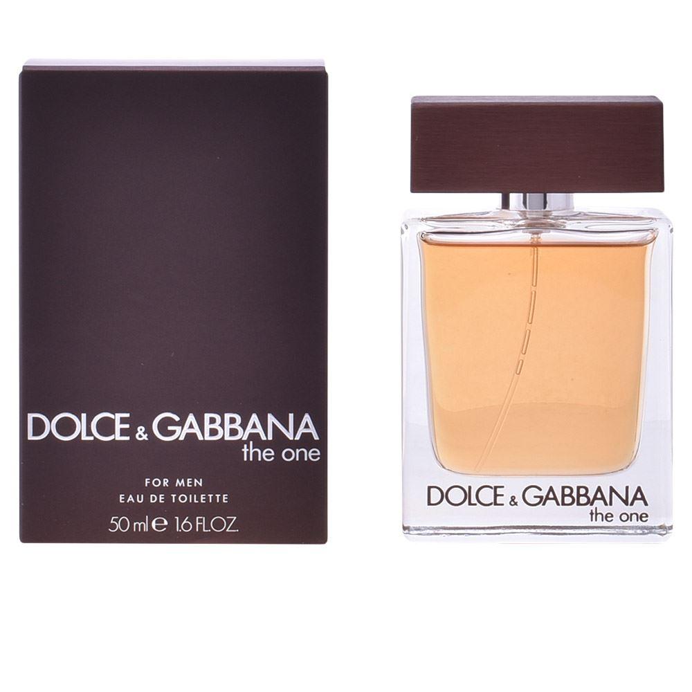 2a80d49da2da7c Dolce   Gabbana The One Eau de Toilette 50ml Men Spray. 30 Day Money Back  Guarantee ...