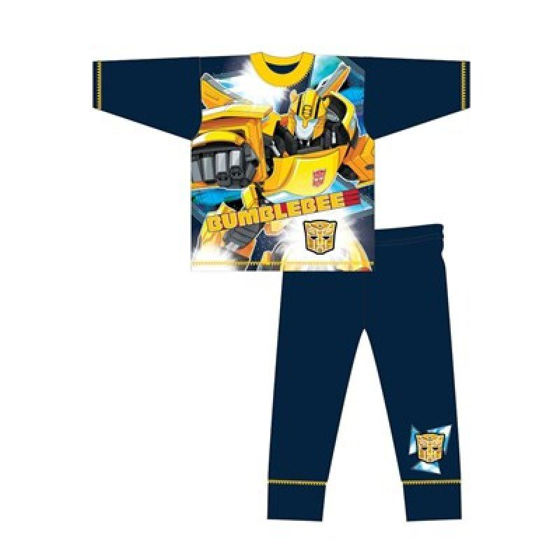 Boys NEW Official Sponge Bob Spongebob Pyjamas Age 4-10 Years