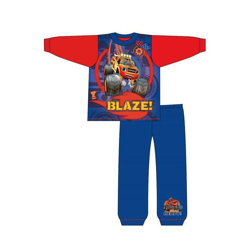 Boys Pyjamas with Blaze detail Sizes 2-3 years or 3-4 years