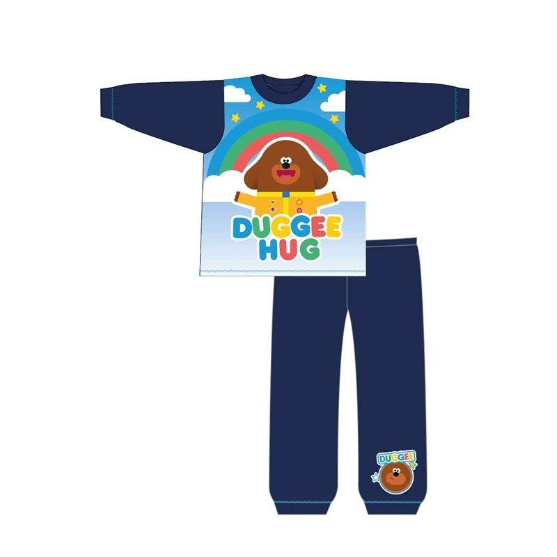 Hey Duggee Boys Pyjamas Ages 18 Months to 7 Years