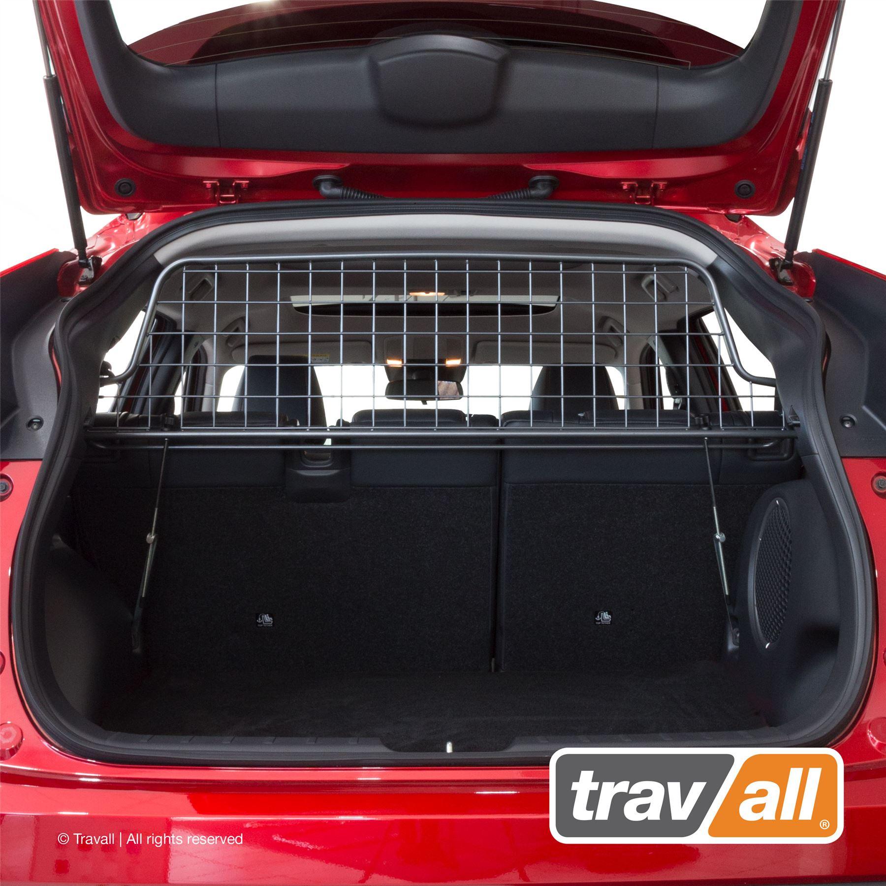 Mesh Headrest Travel Dog Guard Barrier For TOYOTA LAND CRUISER ALL MODELS