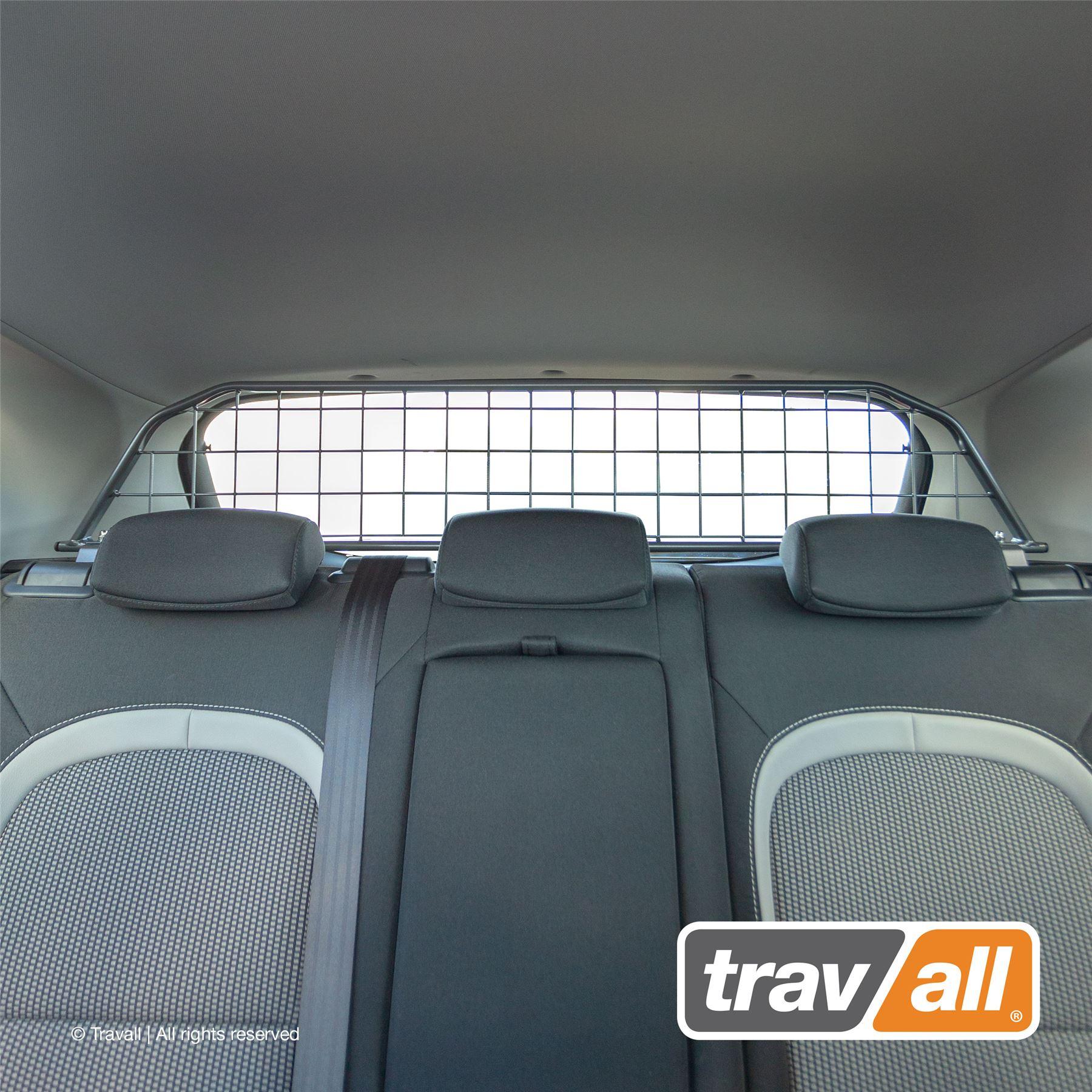 2012 -Current Travall® TDG1442 HYUNDAI i30 KIA Cee/'d Hatchback Dog Guard