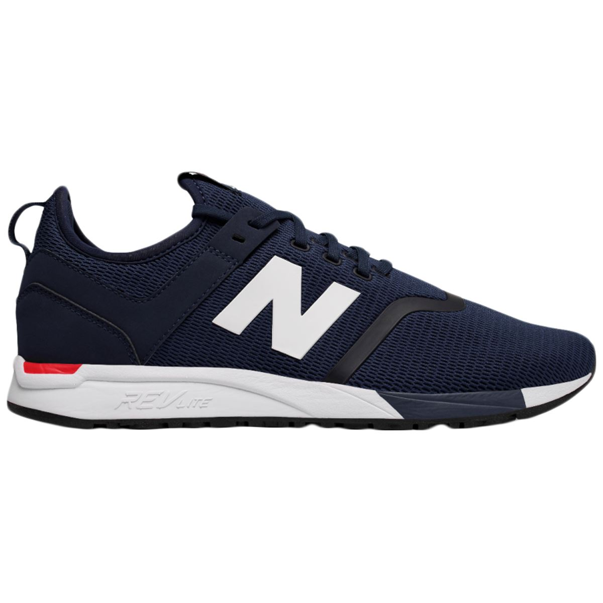 New New New Balance MRL247 Mesh Slip-On Low-Top Running Shoes Sneakers Mens Trainers cd1928