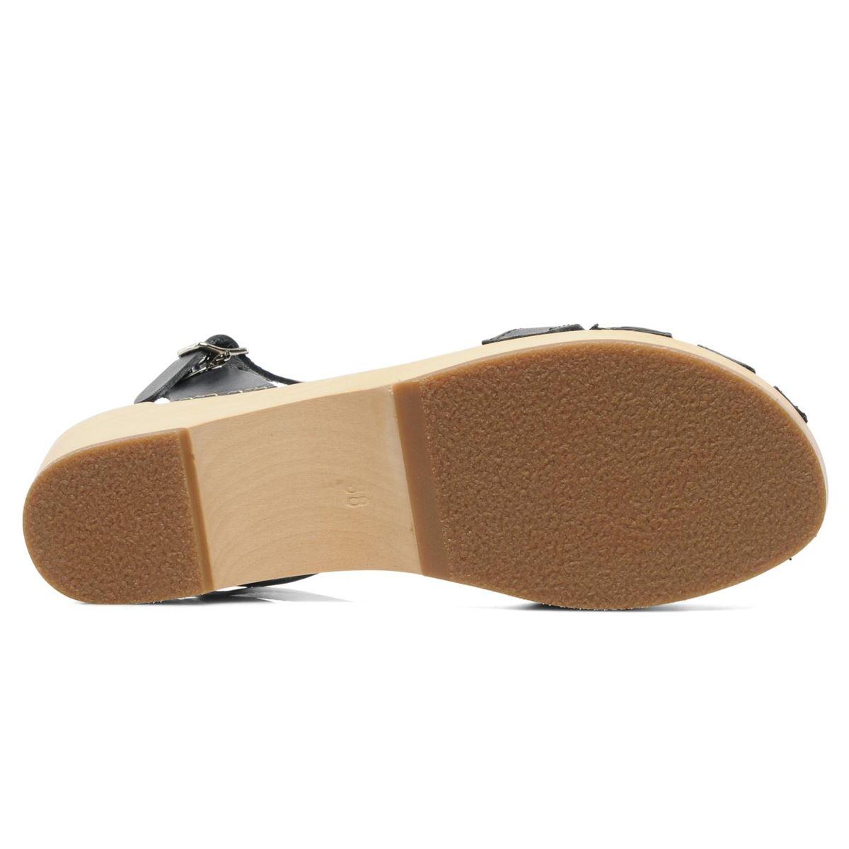Womens sandals ebay - Hasbeens Debutant Black Womens Sandals