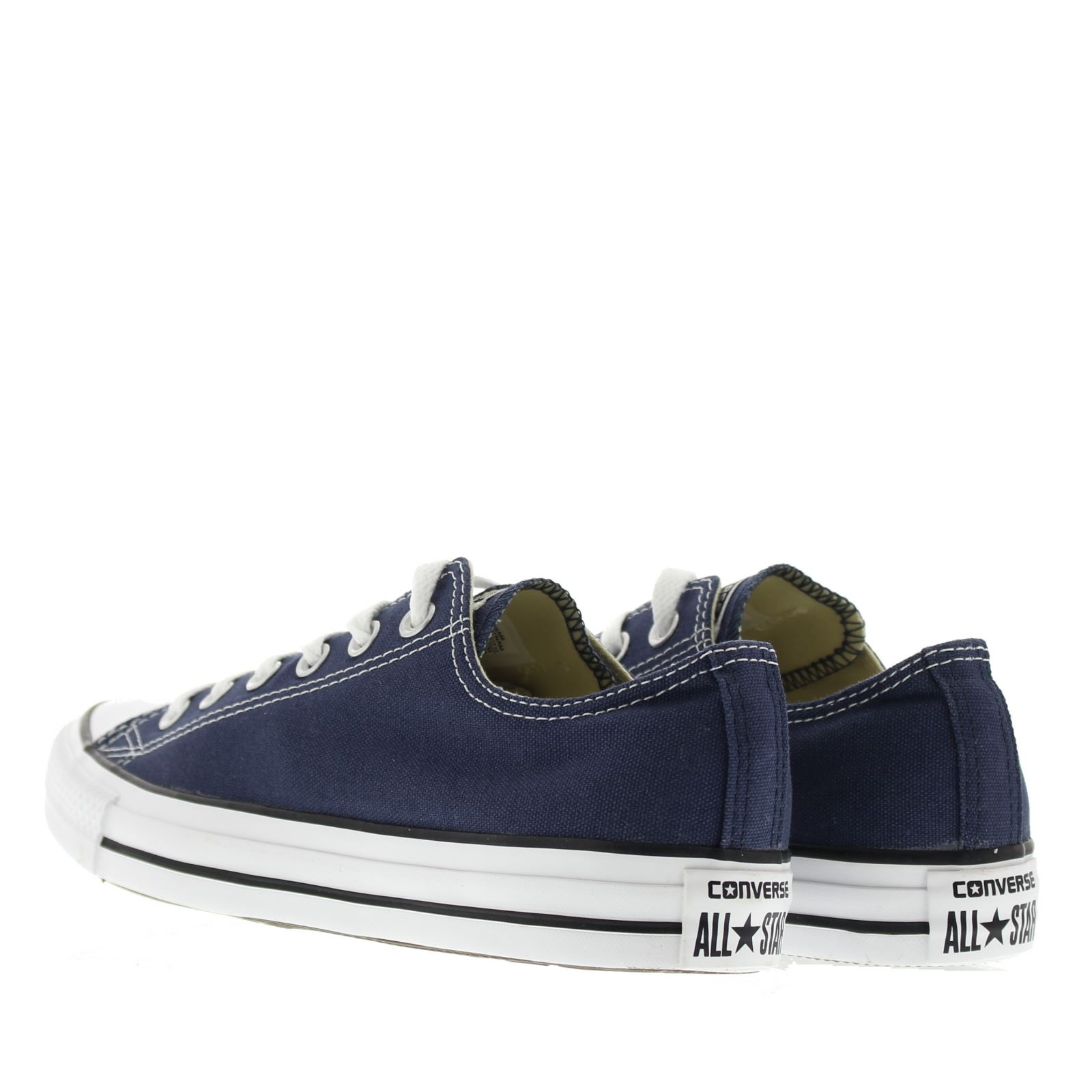 Converse-All-Star-Ox-Unisex-Mens-Womens-Ladies-Trainers thumbnail 13