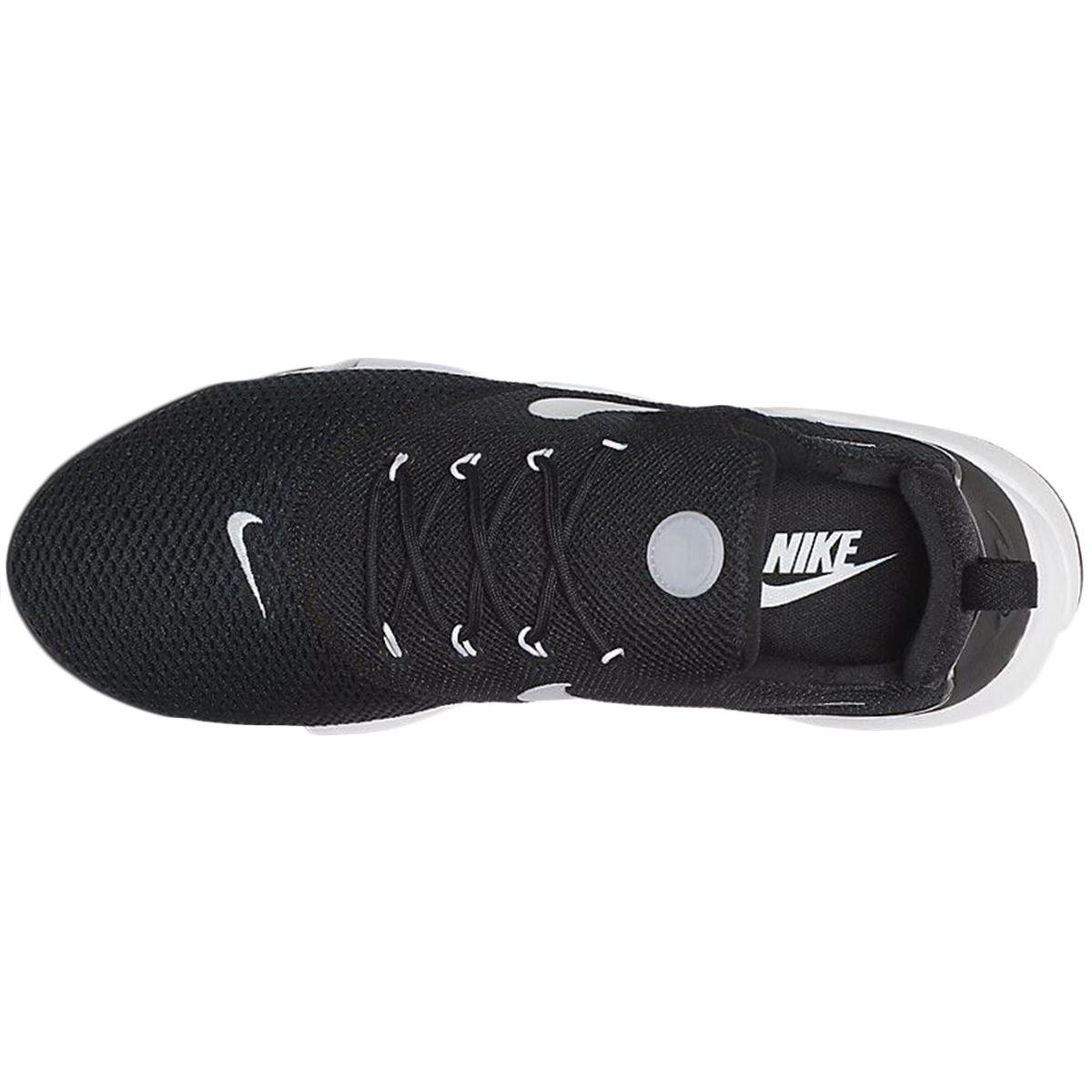 nike presto herren fliegen mesh spitzen eine top sneakers, schuhe herren presto - trainer läuft 8d9806