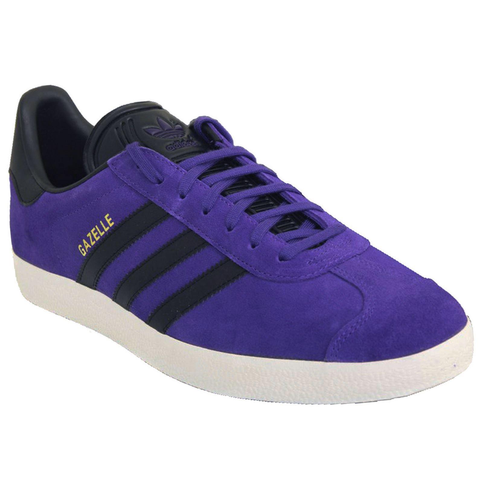 mens purple gazelles 976c22