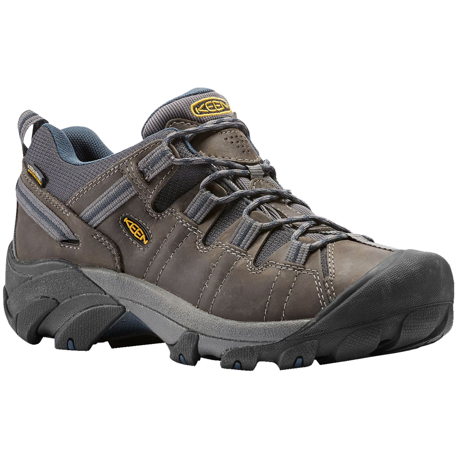 179319c2da Description: Get ready to indulge in all your favourite outdoor activities  with the new Targhee II Waterproof hiking shoes from Keen.