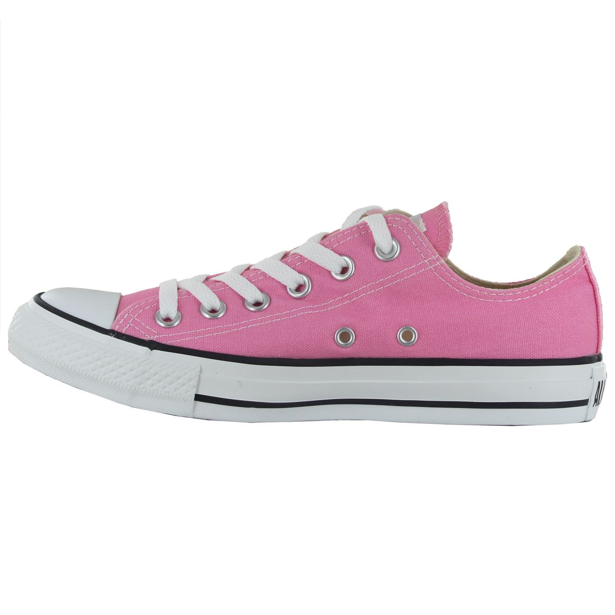 Converse-All-Star-Ox-Unisex-Mens-Womens-Ladies-Trainers thumbnail 16