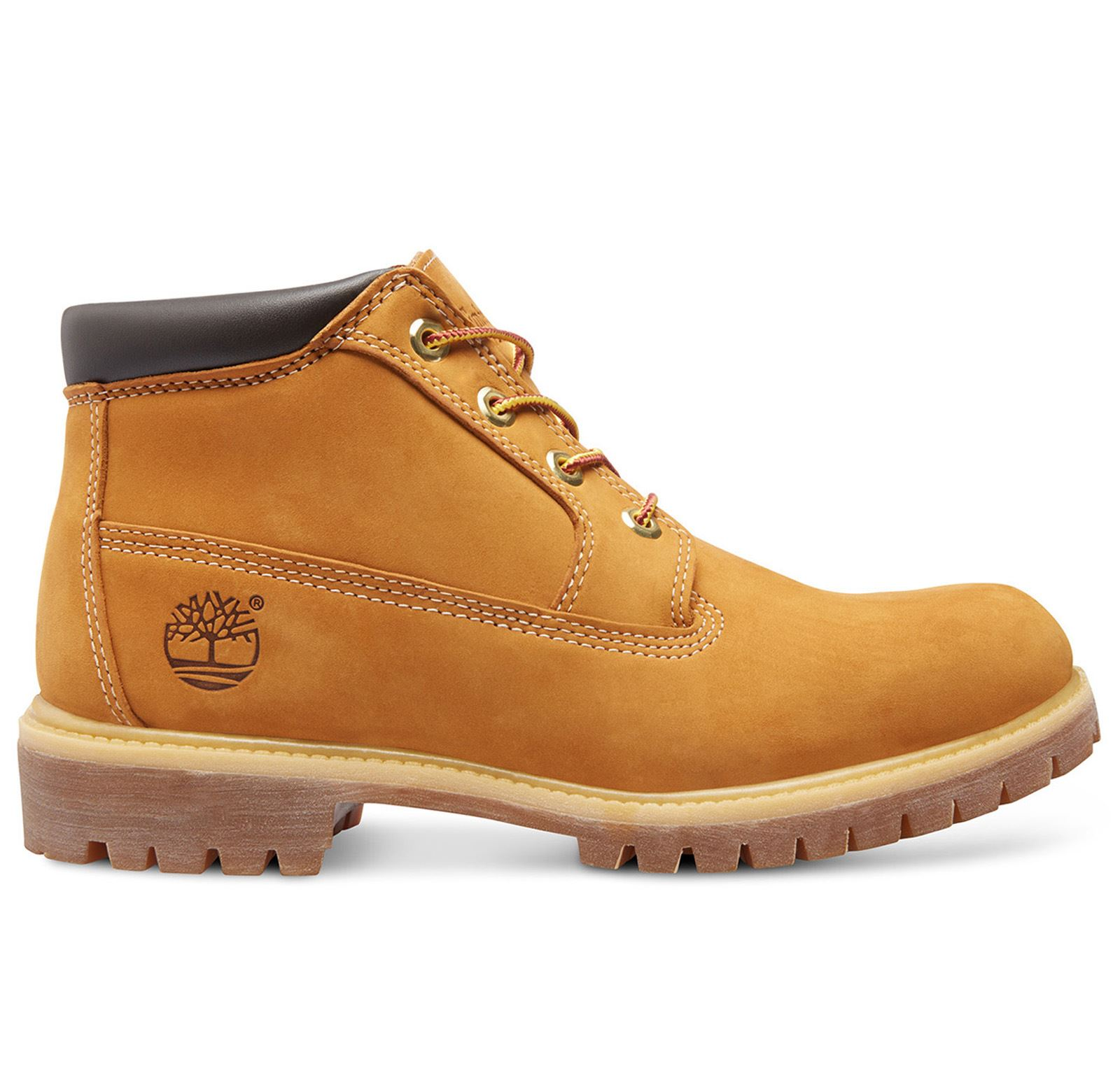 erstklassiger Profi Ruf zuerst heiß seeling original Details about Timberland Icon Heritage Waterproof Chukka Wheat Mens Boots