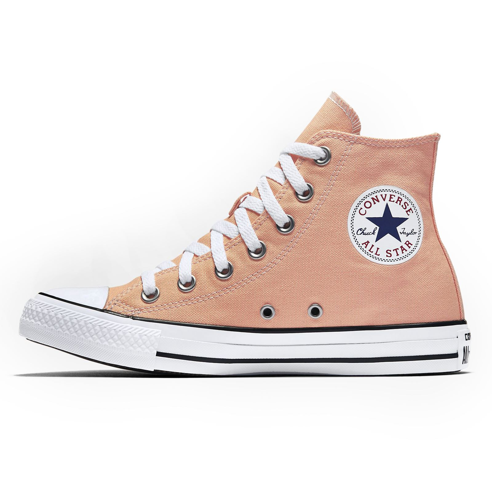 Converse CTAS Hi Sunset Glow Sunset Womens Hi Top Trainers