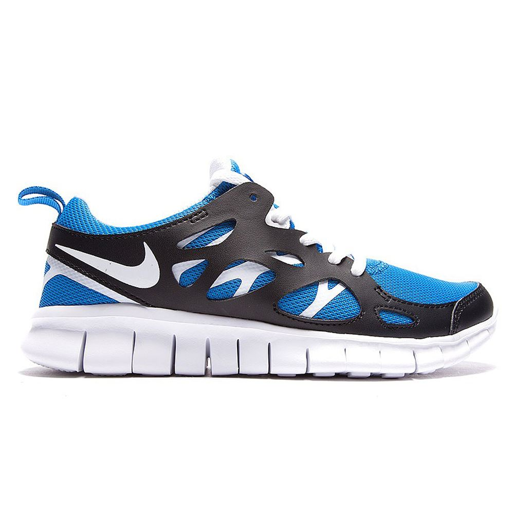 nike free run 2 gs youth trainers. Black Bedroom Furniture Sets. Home Design Ideas