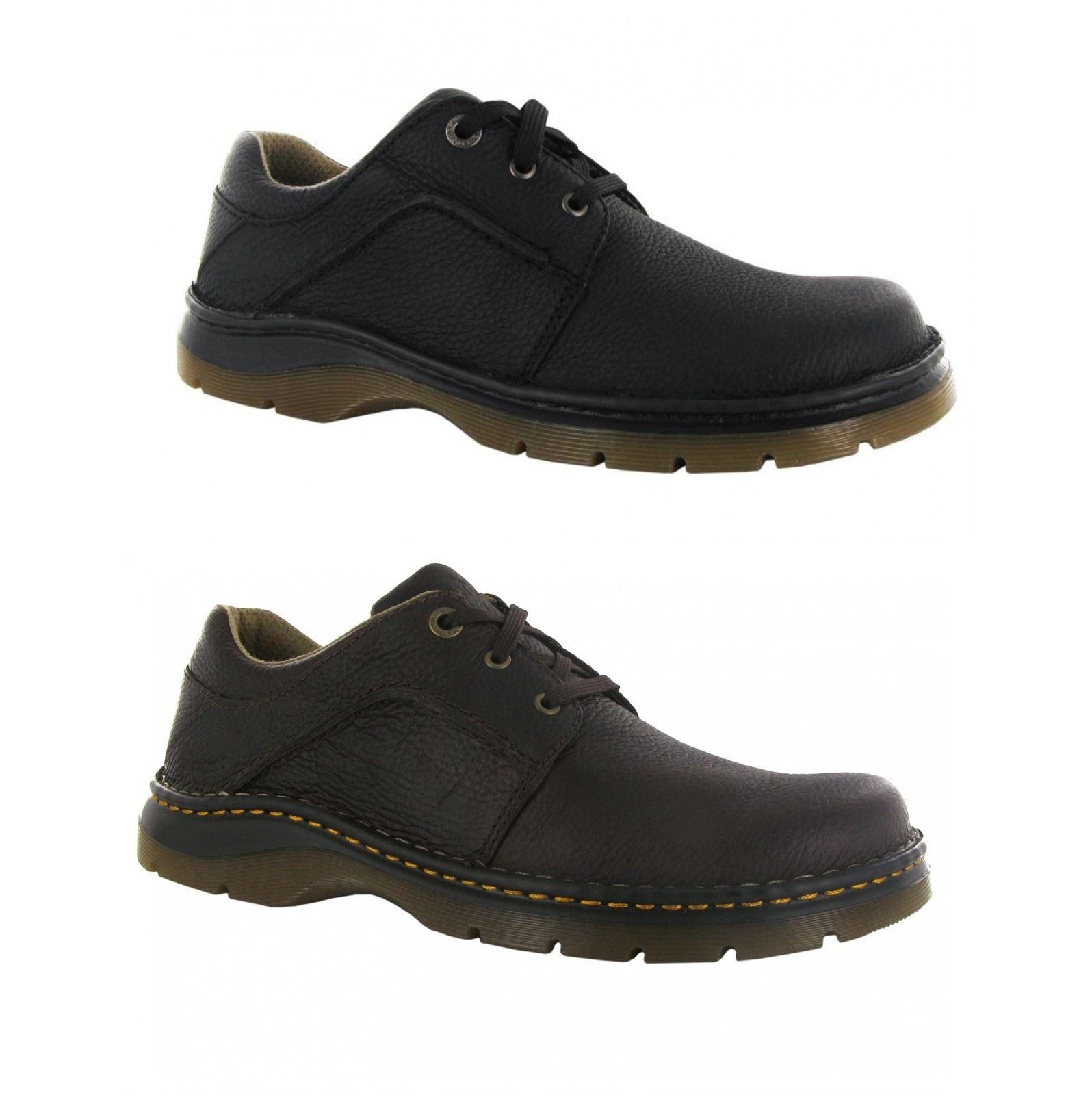 Dr Martens B Zack  Eye Mens Gibson Shoes