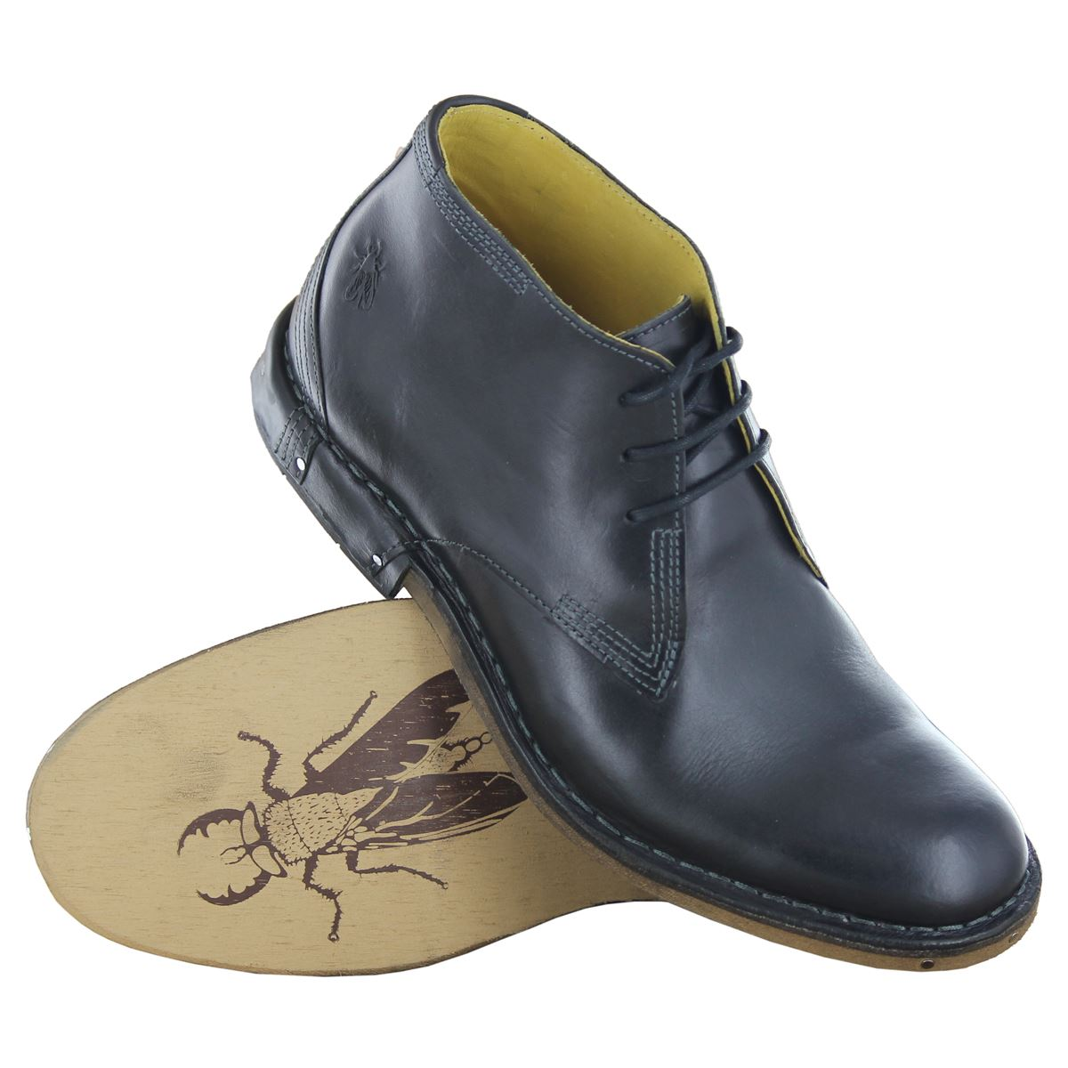 Amazon Fly London Mens Shoes
