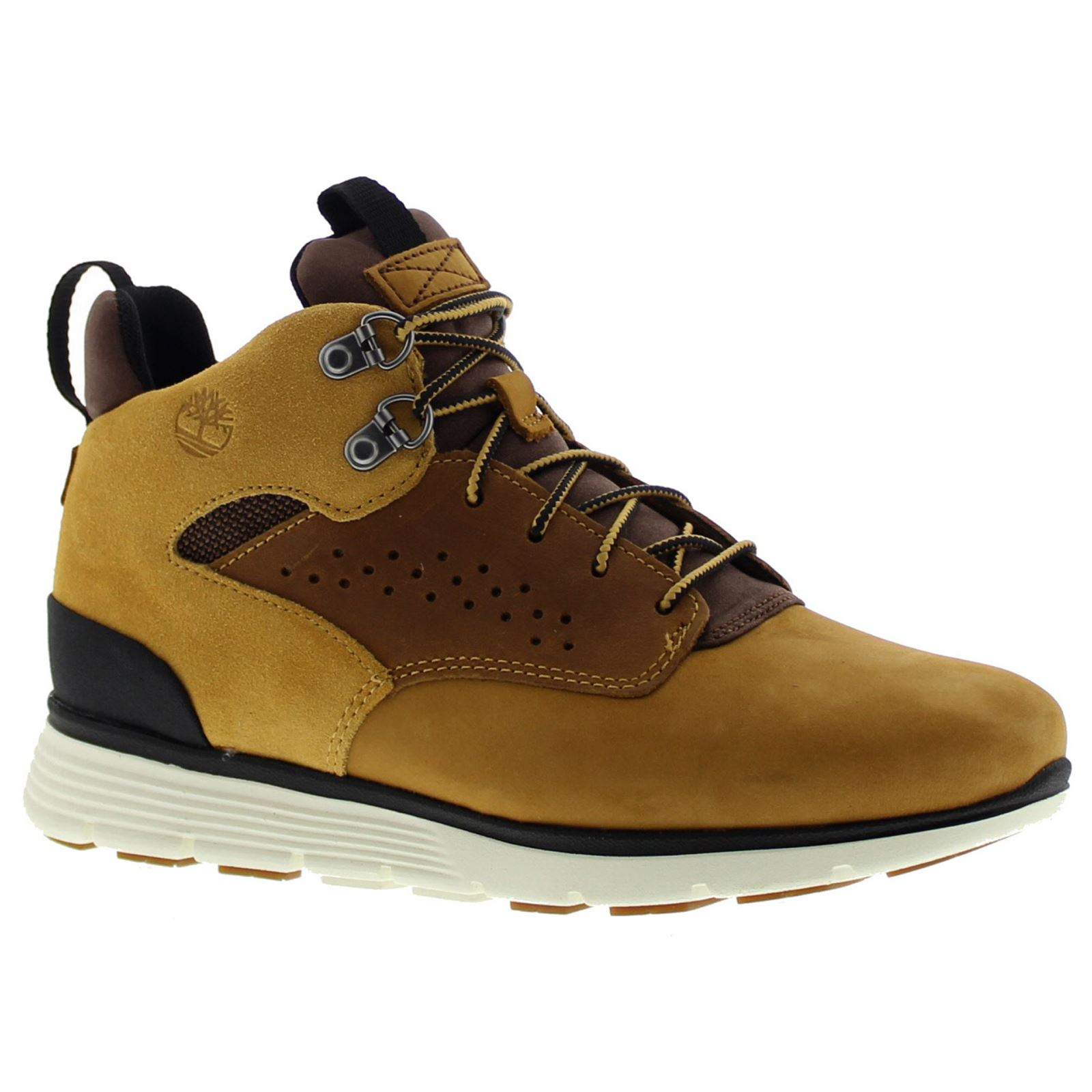outlet sale best value enjoy free shipping Details about Timberland Killington Hiker Chukka Wheat Womens Leather  Outdoor Ankle Boots
