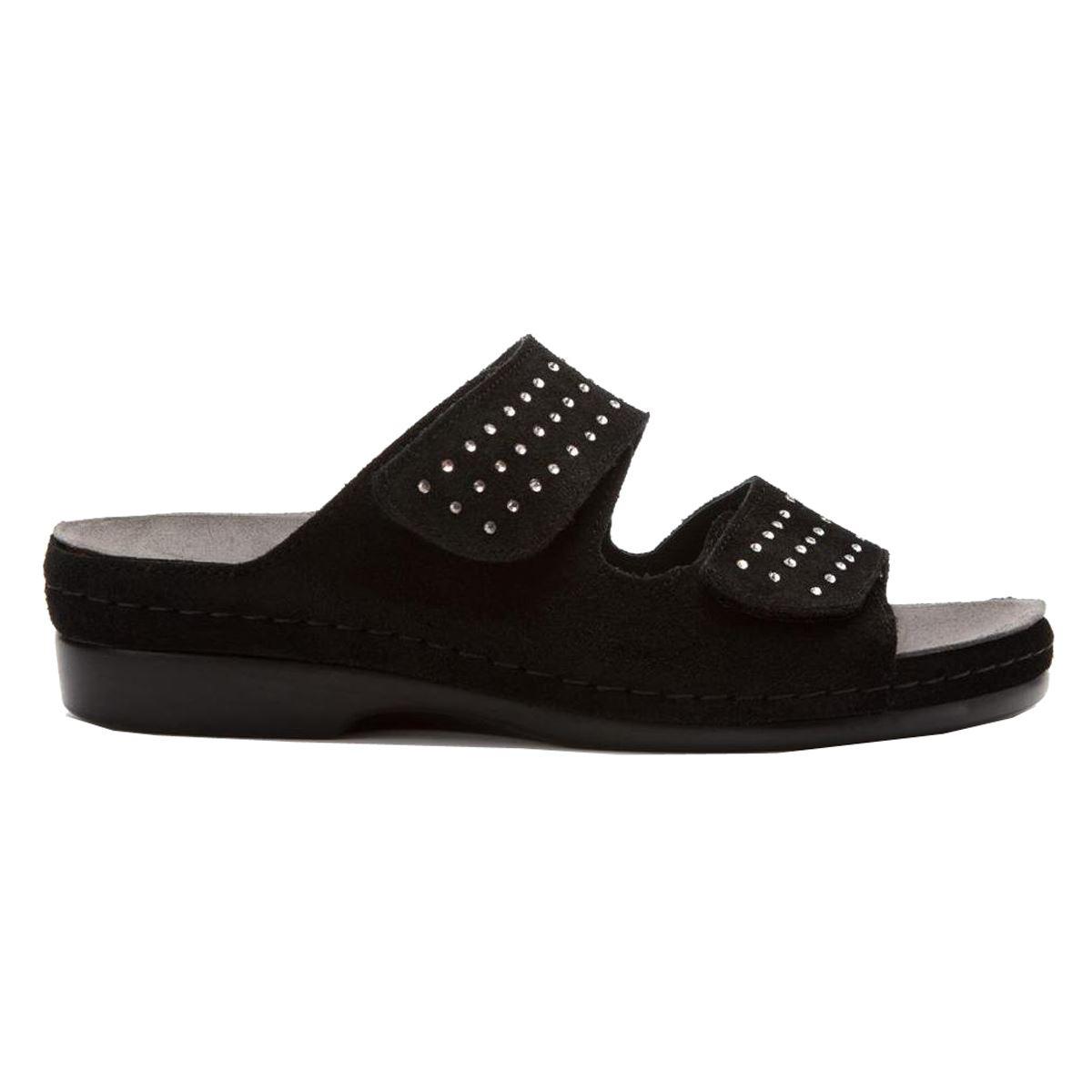 high larger combo p sandal image good silver slide in comforter shoes quality heeled sale helle highheeled women ece comfort