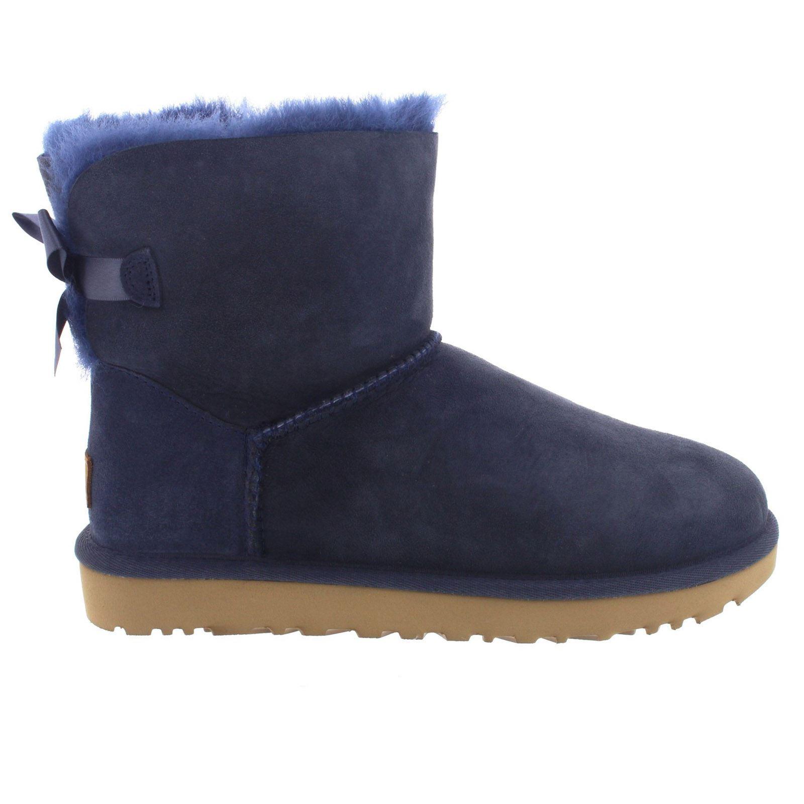 ugg mini bailey winter boots womens