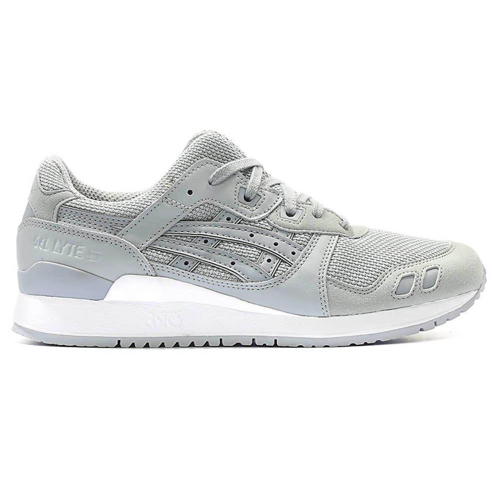 ASICS GEL Lyte 19957 III Gris clair clair/ Gris clair clair Chaussures formateurs Runner 4f0204b - tinyhouseblog.website