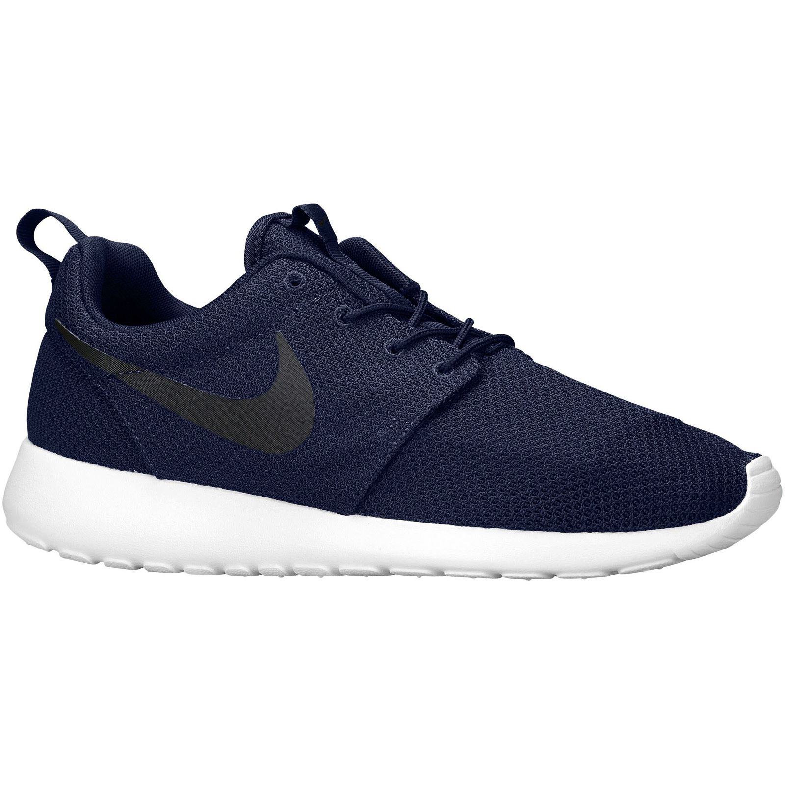 nike roshe one mens trainers ebay. Black Bedroom Furniture Sets. Home Design Ideas