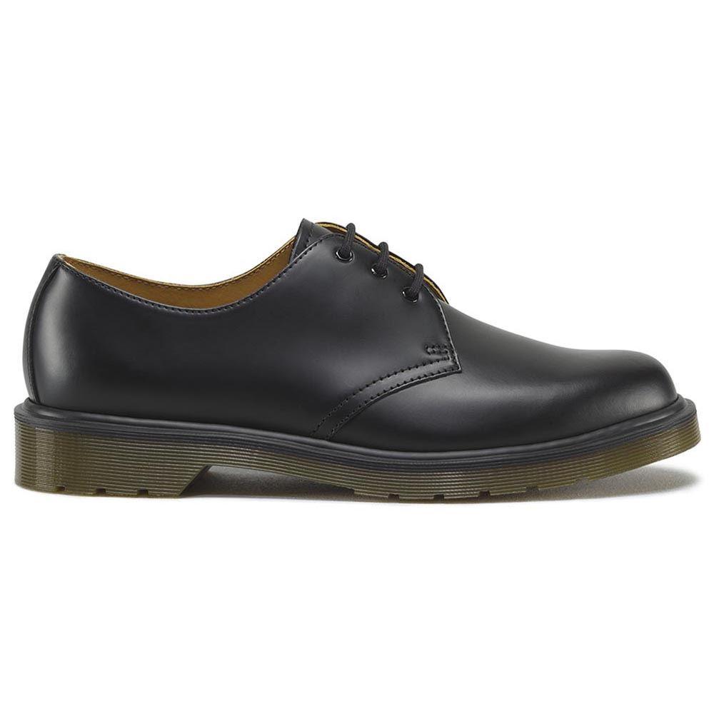 Dr.Martens Classic 1461 schwarz Damenschuhe - Mens Schuhes - 10078001