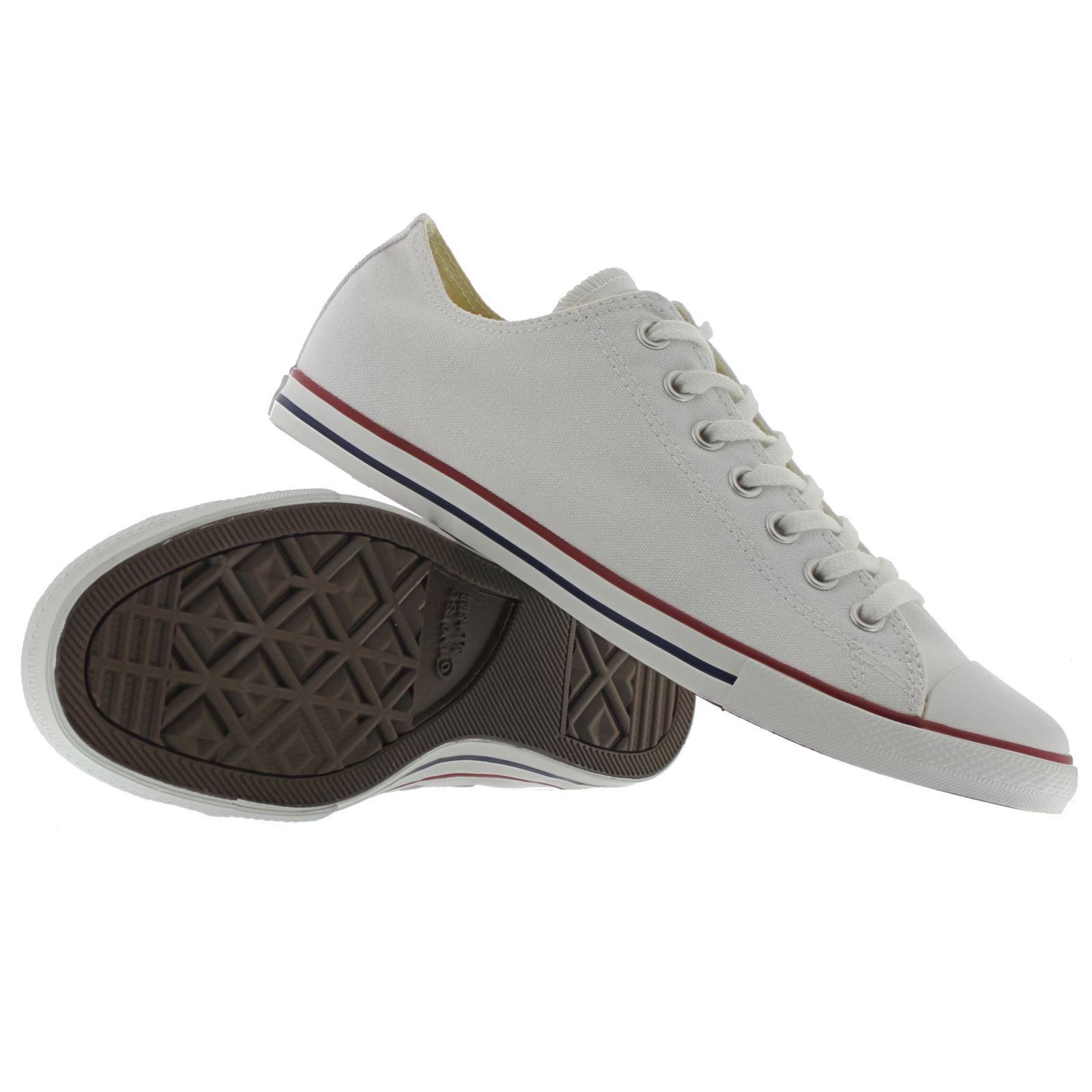 Converse-All-Star-Ox-Unisex-Mens-Womens-Ladies-Trainers thumbnail 29