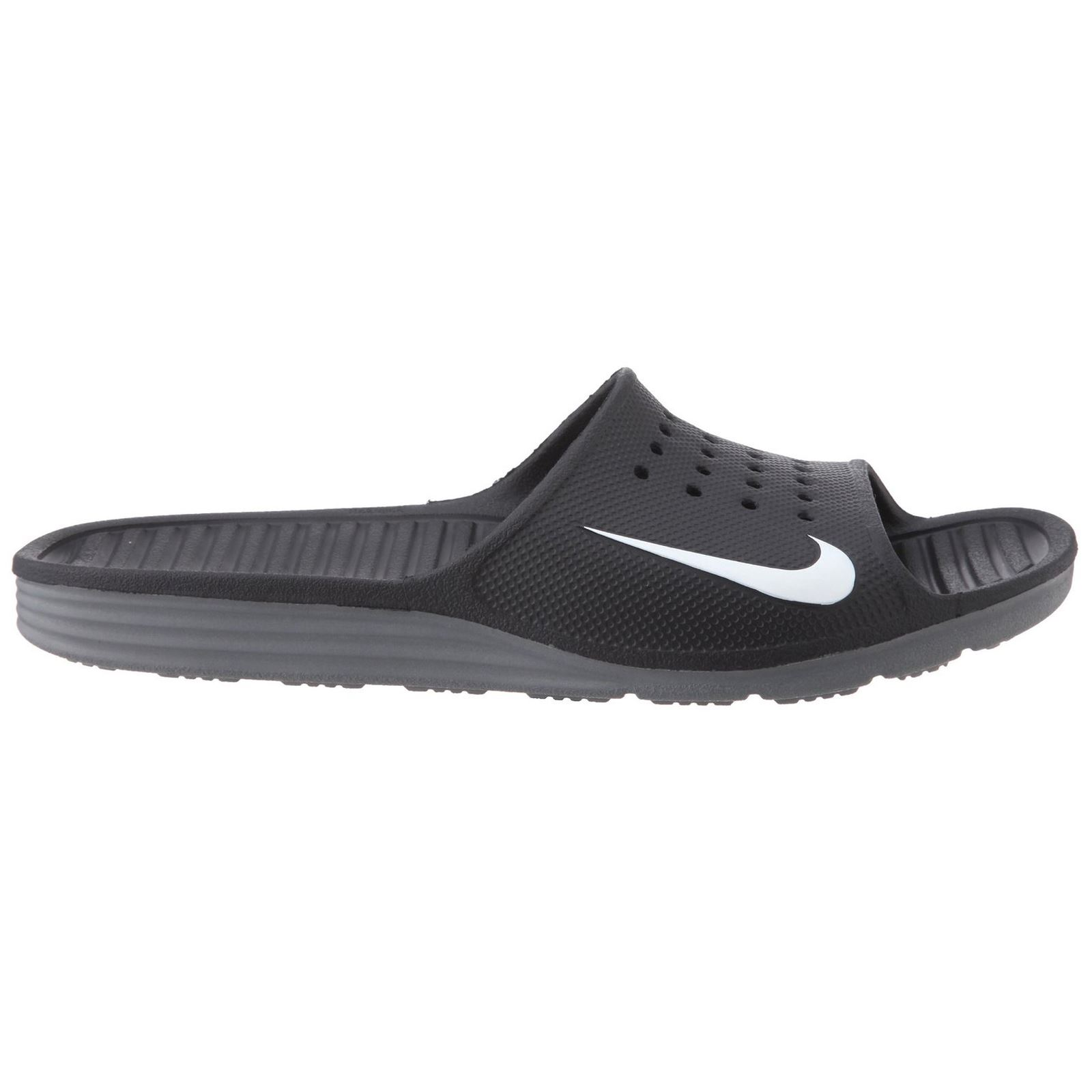 Nike Solarsoft Slide Mens Sandals Ebay
