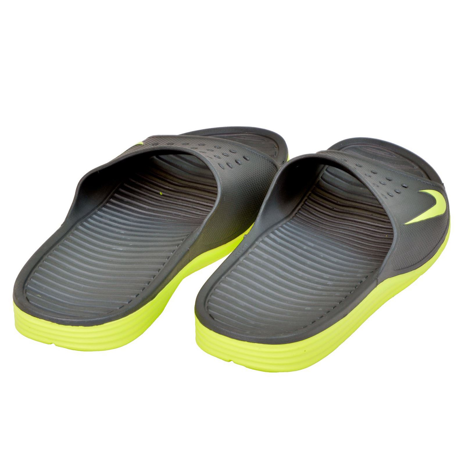 newest 0d444 fb445 nike air moray slide images for sale on ebay