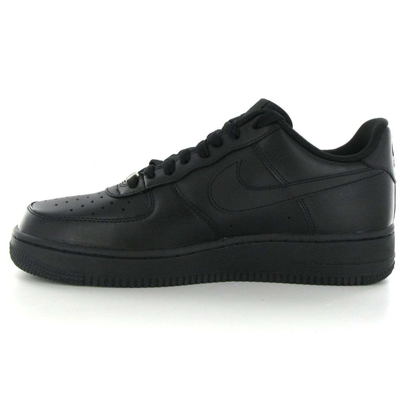 500c225ff16 Nike Air Force 1 Low Leather Mens Trainers