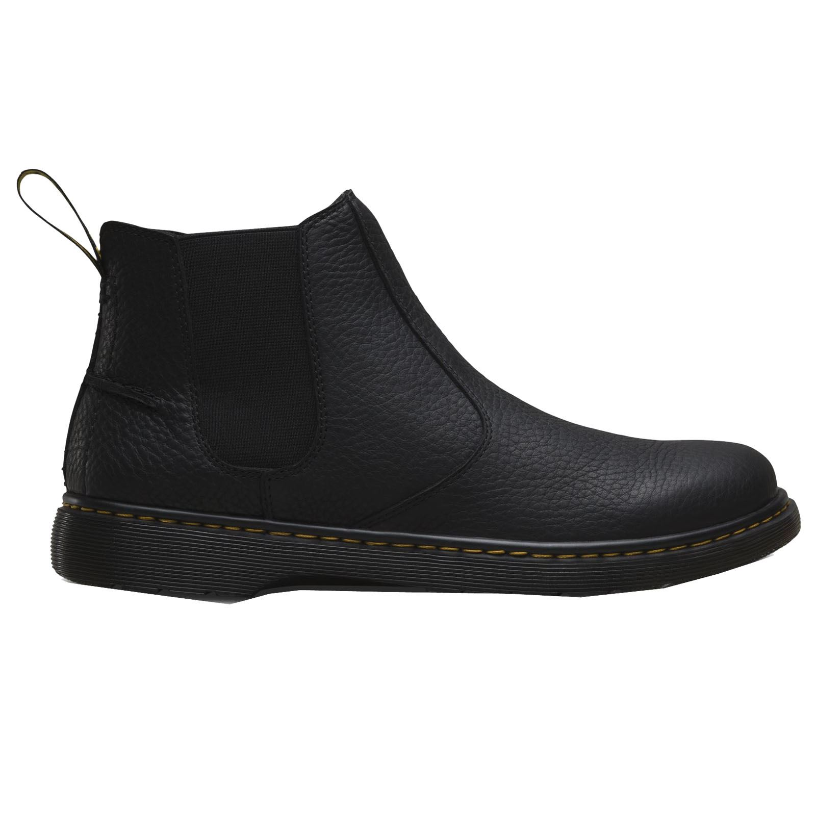 Dr.Martens Lyme Grizzly schwarz Mens Stiefel