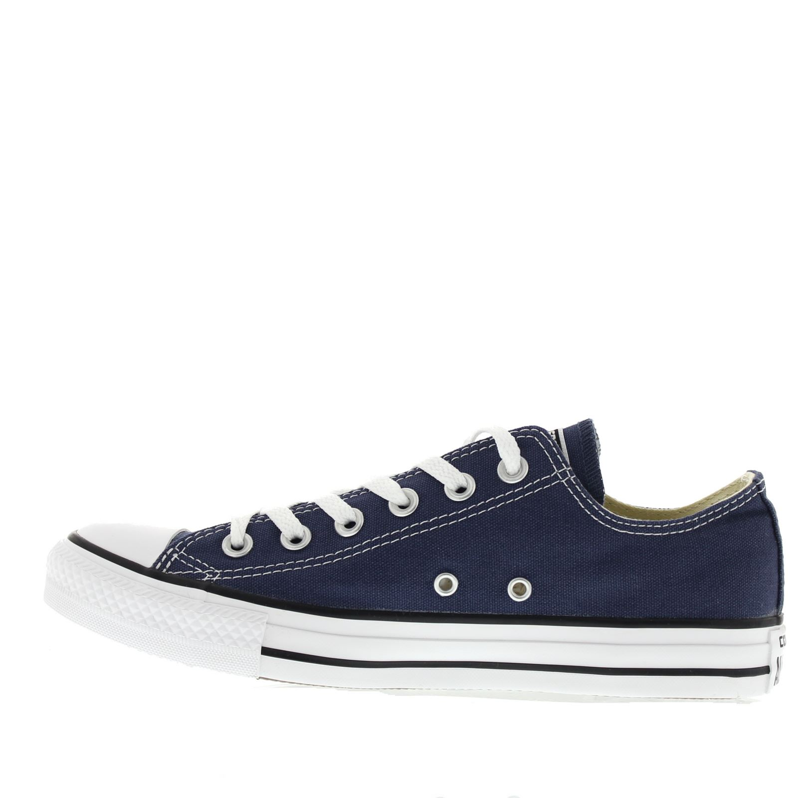 Converse-All-Star-Ox-Unisex-Mens-Womens-Ladies-Trainers thumbnail 12