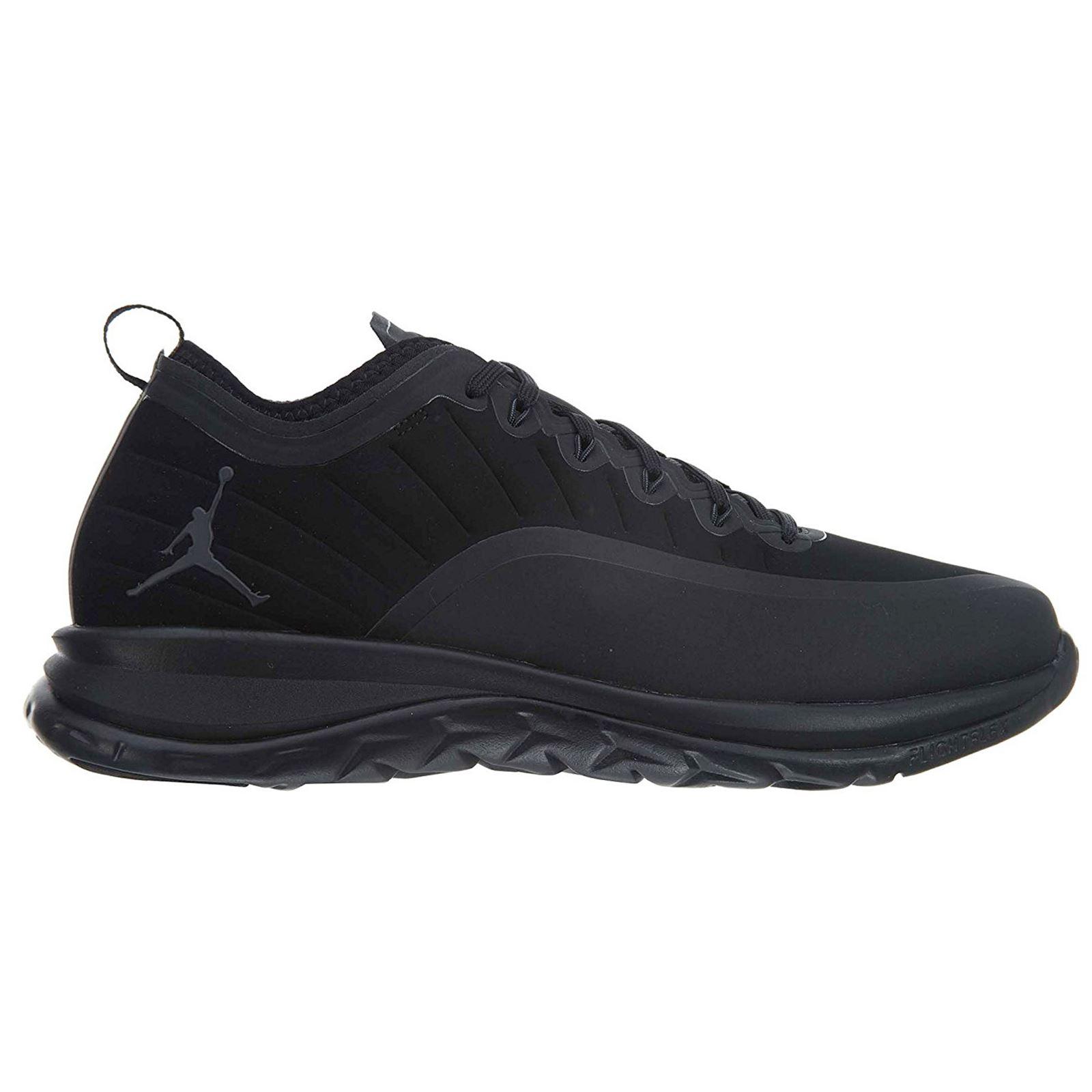 Nike-Jordan-Trainer-Prime-Black-Anthracite-Mens-Sneakers-Low-Top-Trainers