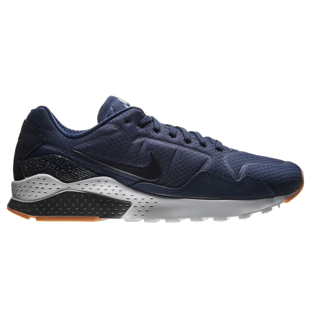 quality design 79e70 74280 Nike Air Zoom Pegasus 92 Obsidian Mens Trainers