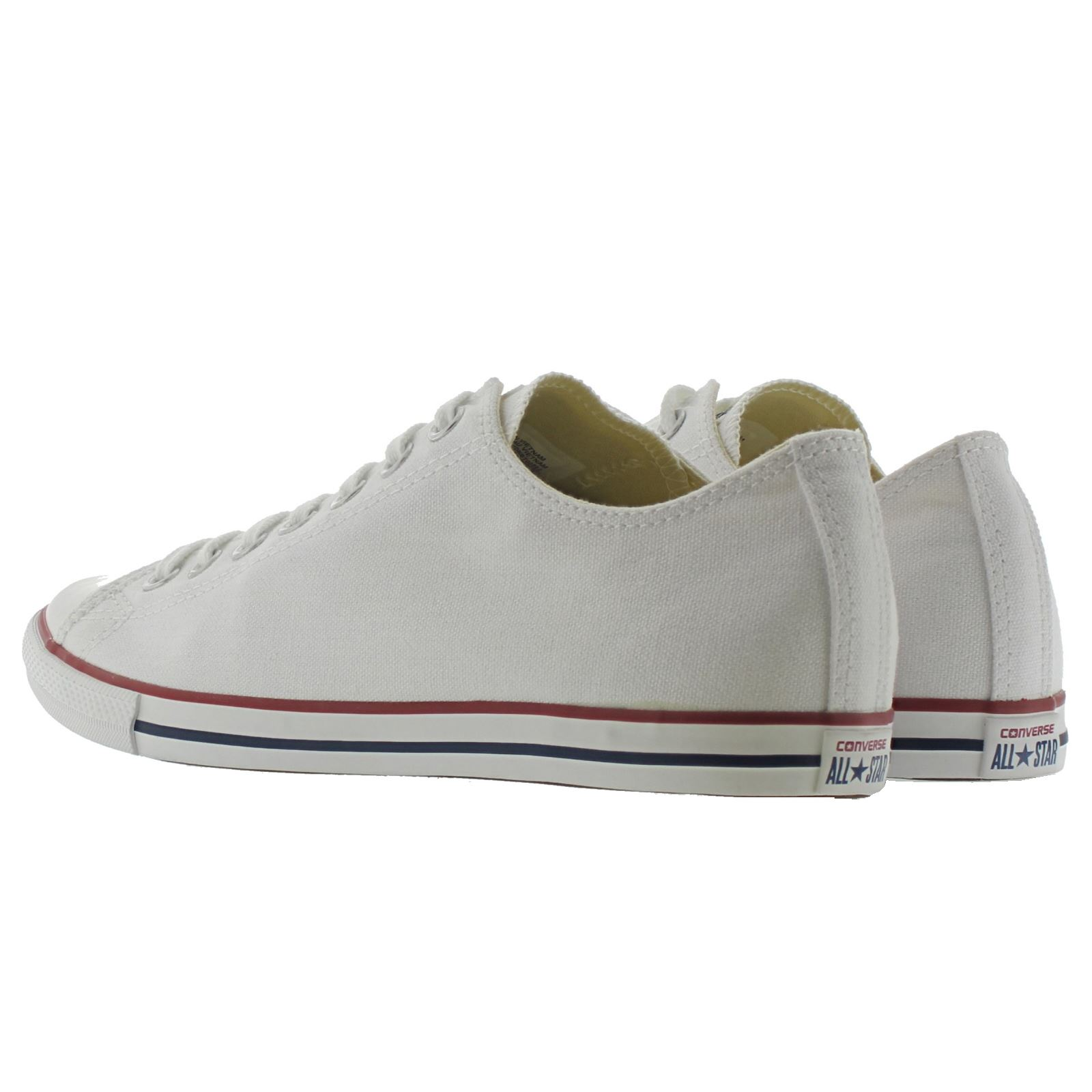 Converse-All-Star-Ox-Unisex-Mens-Womens-Ladies-Trainers thumbnail 27