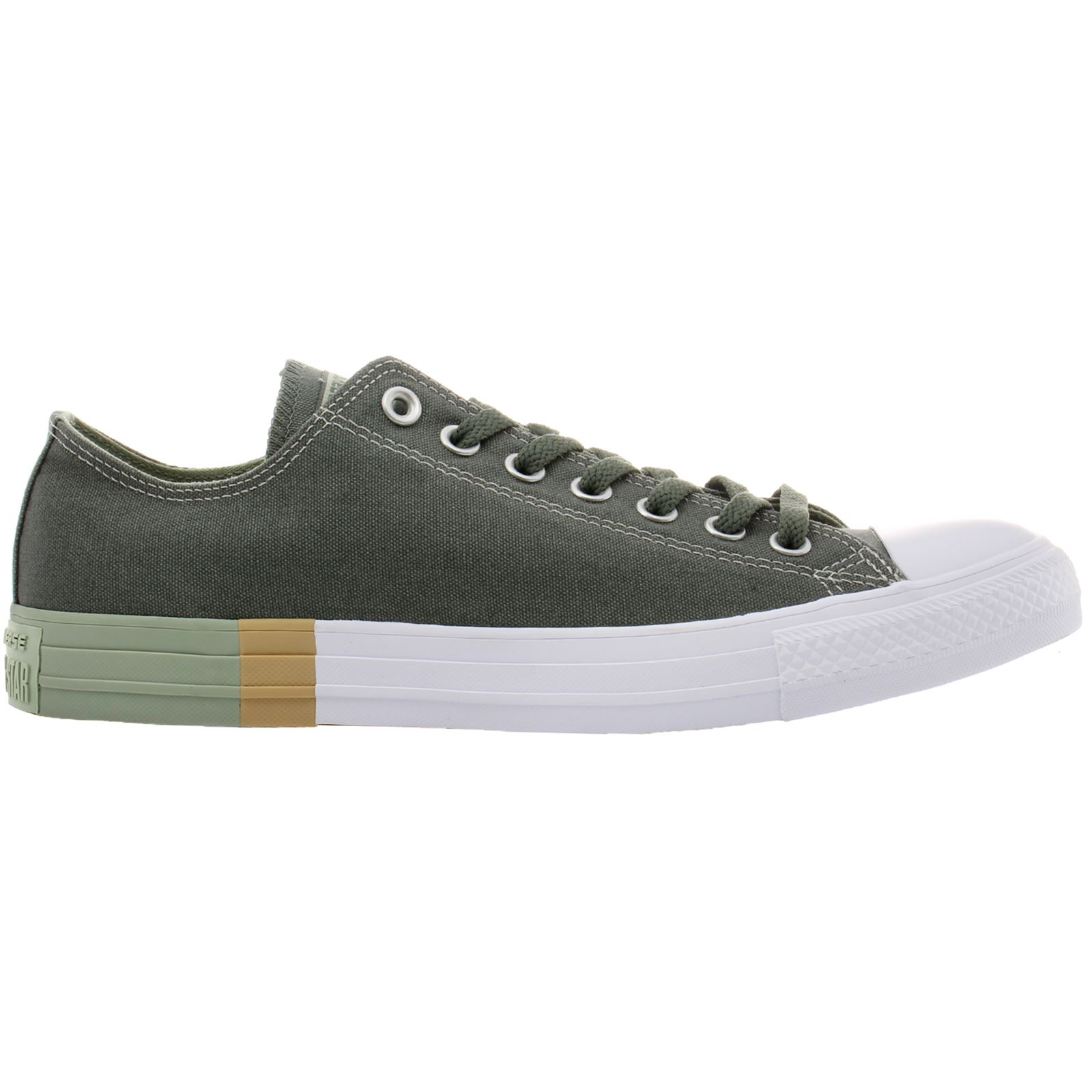 Converse Chuck Taylor All Star Ox River Rock Sage Womens Canvas Low top Trainers