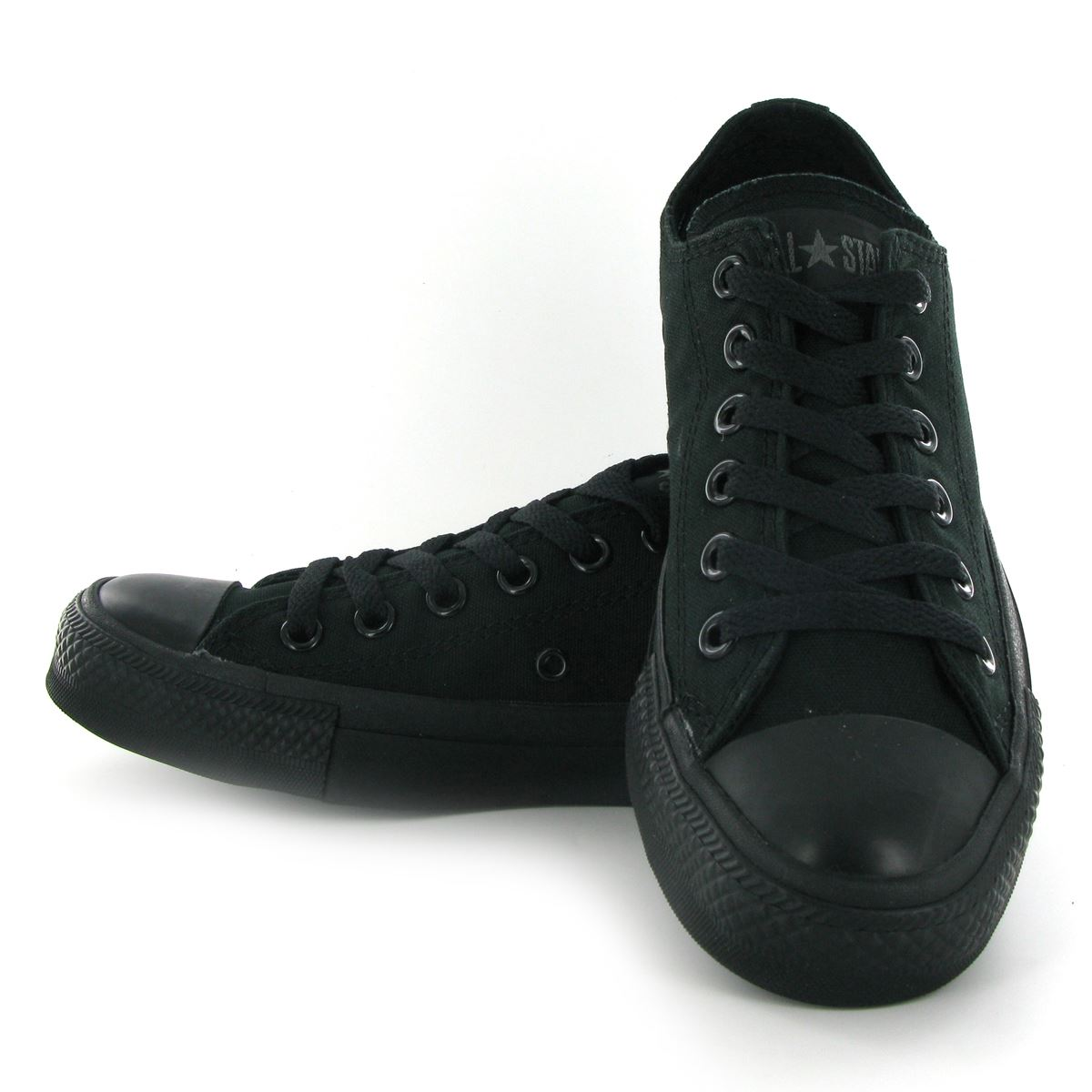 Converse-All-Star-Ox-Unisex-Mens-Womens-Ladies-Trainers thumbnail 7