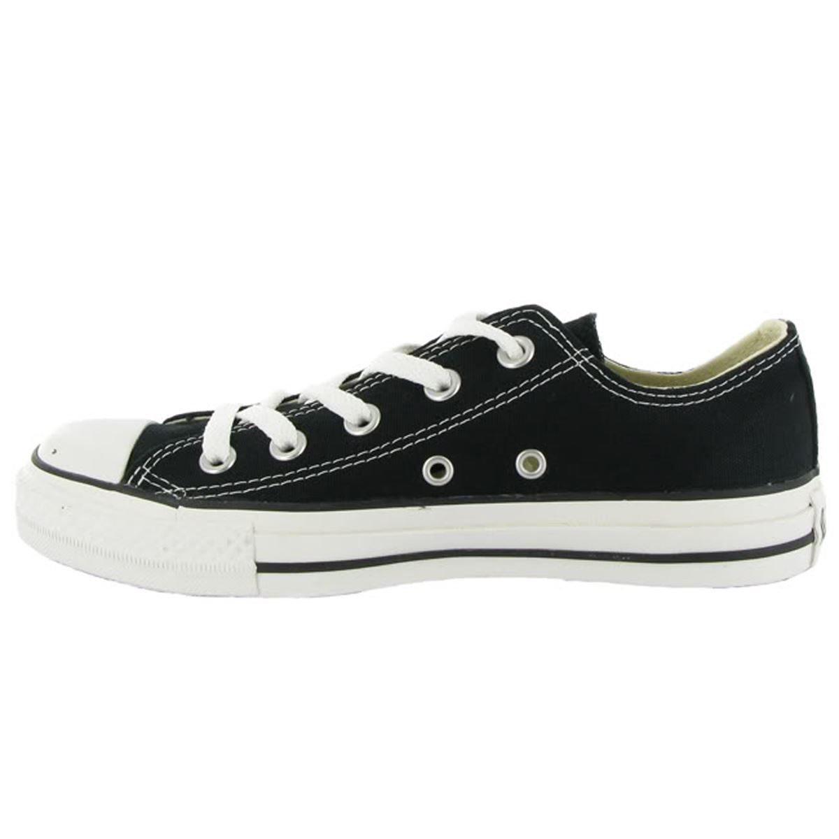 Converse-All-Star-Ox-Unisex-Mens-Womens-Ladies-Trainers thumbnail 4