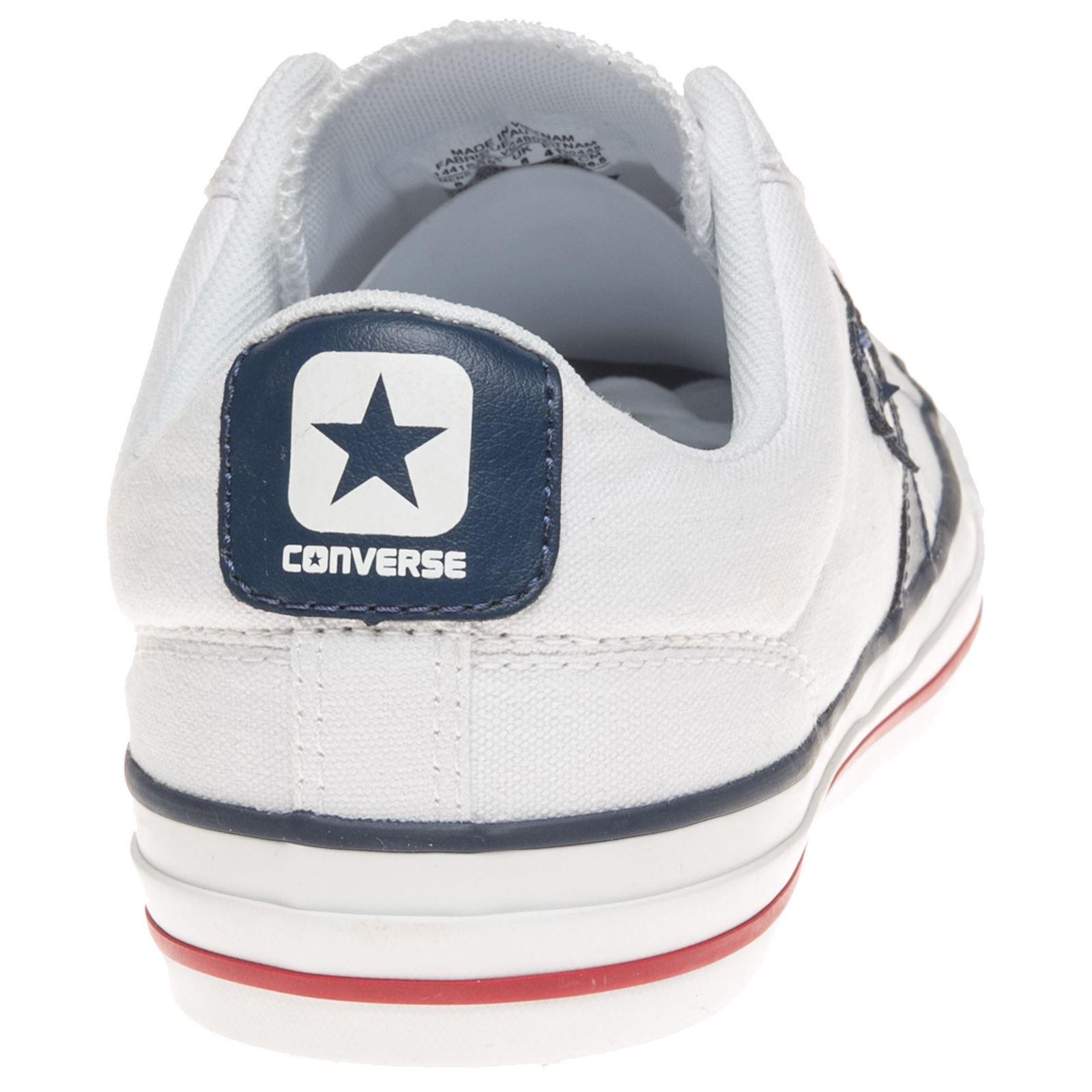 Converse Star Player Player Star Ox Men Trainers a7e2ec