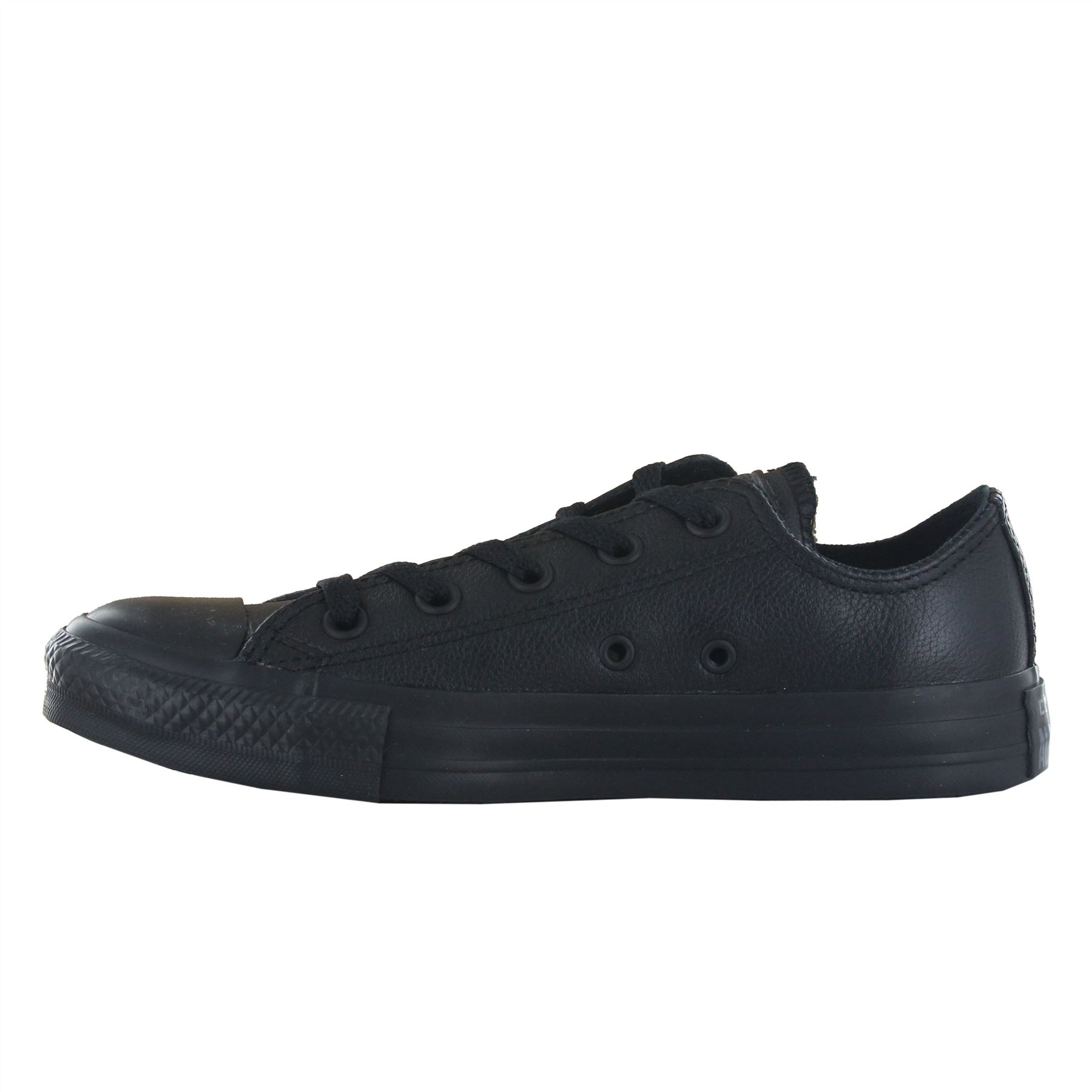 3dba2ee6a07e Converse All Star Ct Ox Leather Unisex Mens Womens Ladies Trainers ...