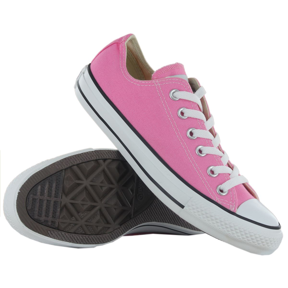 Converse-All-Star-Ox-Unisex-Mens-Womens-Ladies-Trainers thumbnail 17