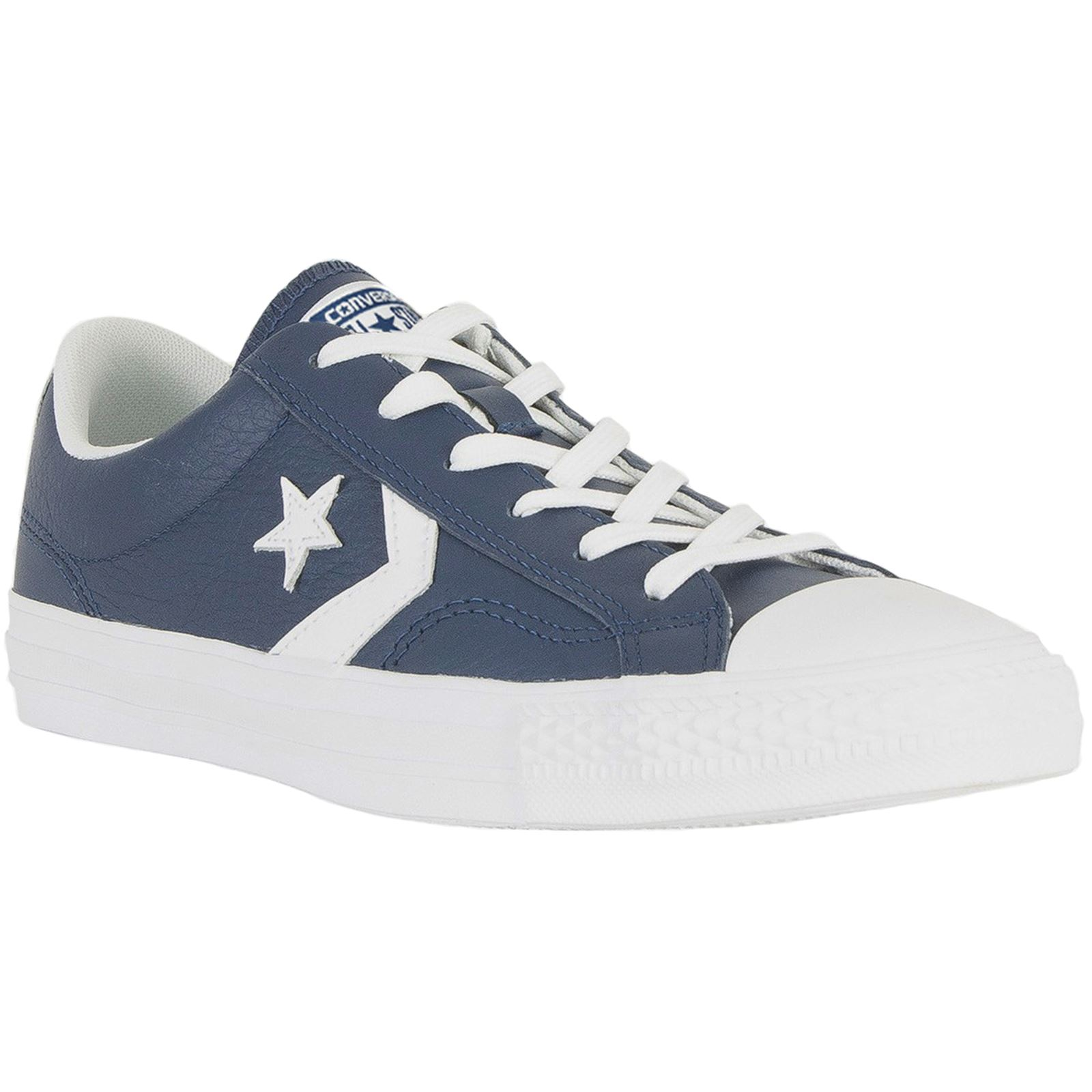 Bottines Femme Converse Womens Star Player Ox Navy Canvas Trainers 39 EU Funtasma Electra-2090 EO5qJd