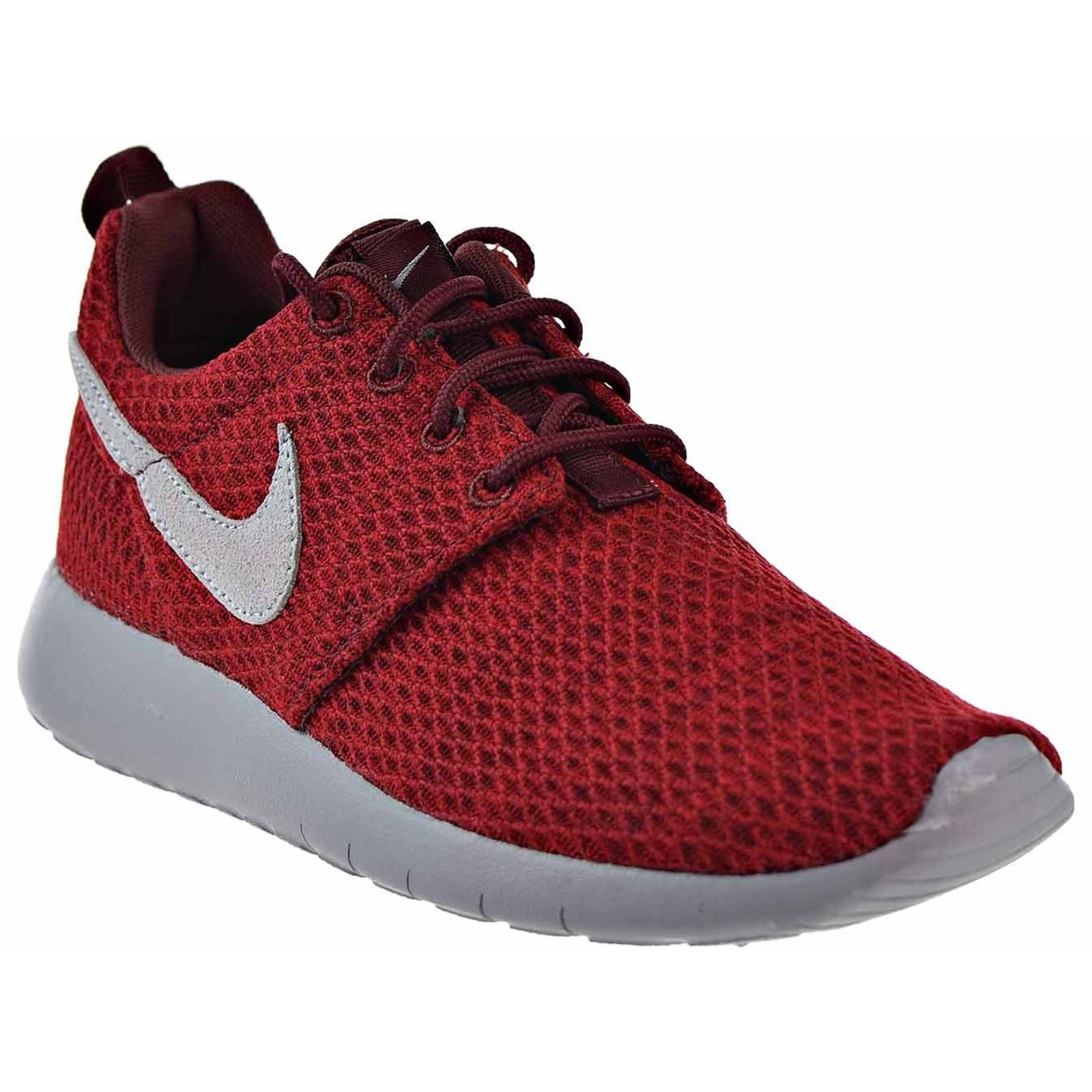 finest selection 718a2 c3c02 ... coupon nike roshe one grade school dark team red grey youth low top  running trainers 874a4