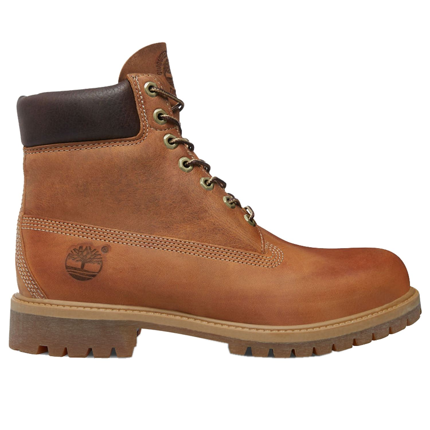 timberland heritage classic 6 inch premium wheat mens boots ebay. Black Bedroom Furniture Sets. Home Design Ideas