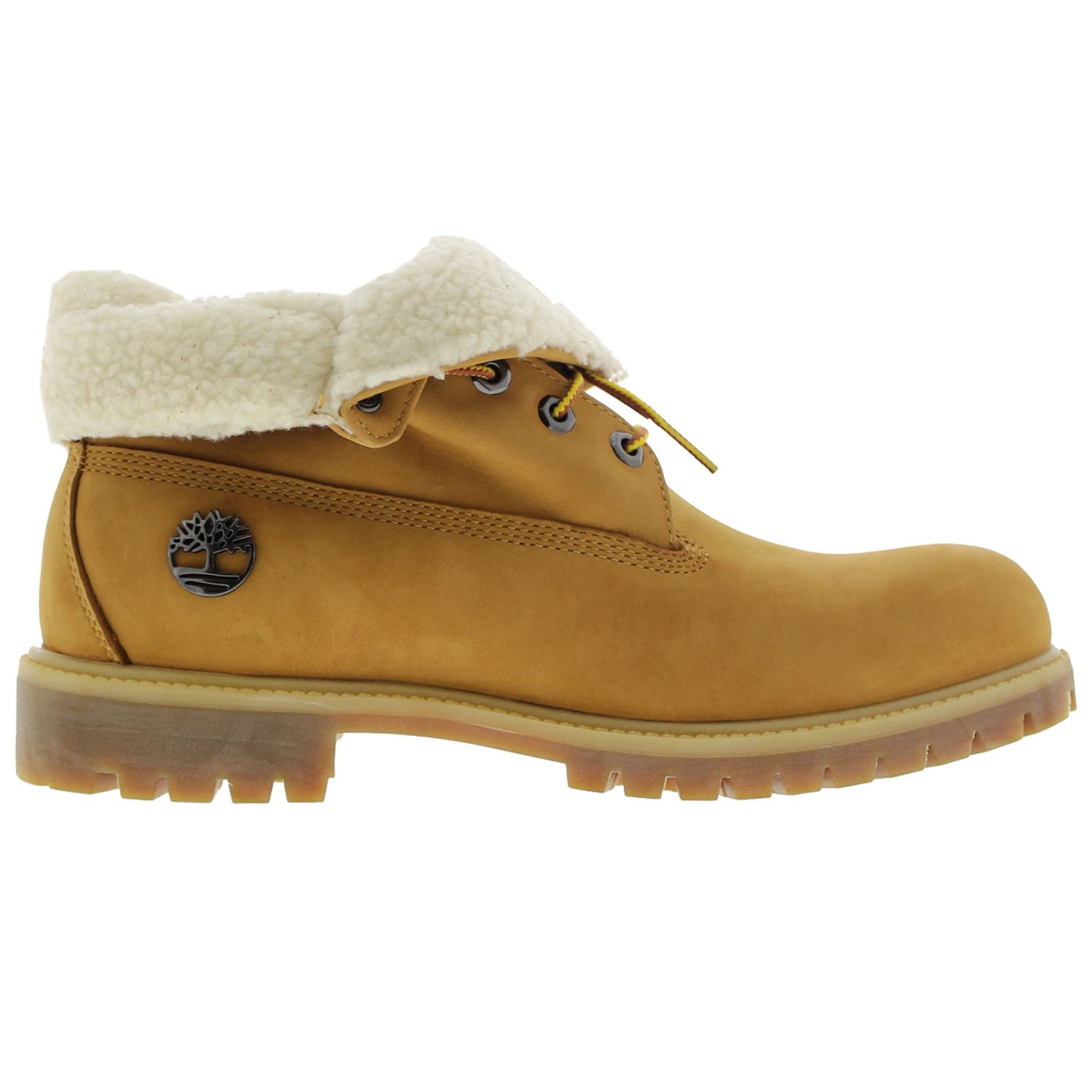 timberland icon roll top mens boots