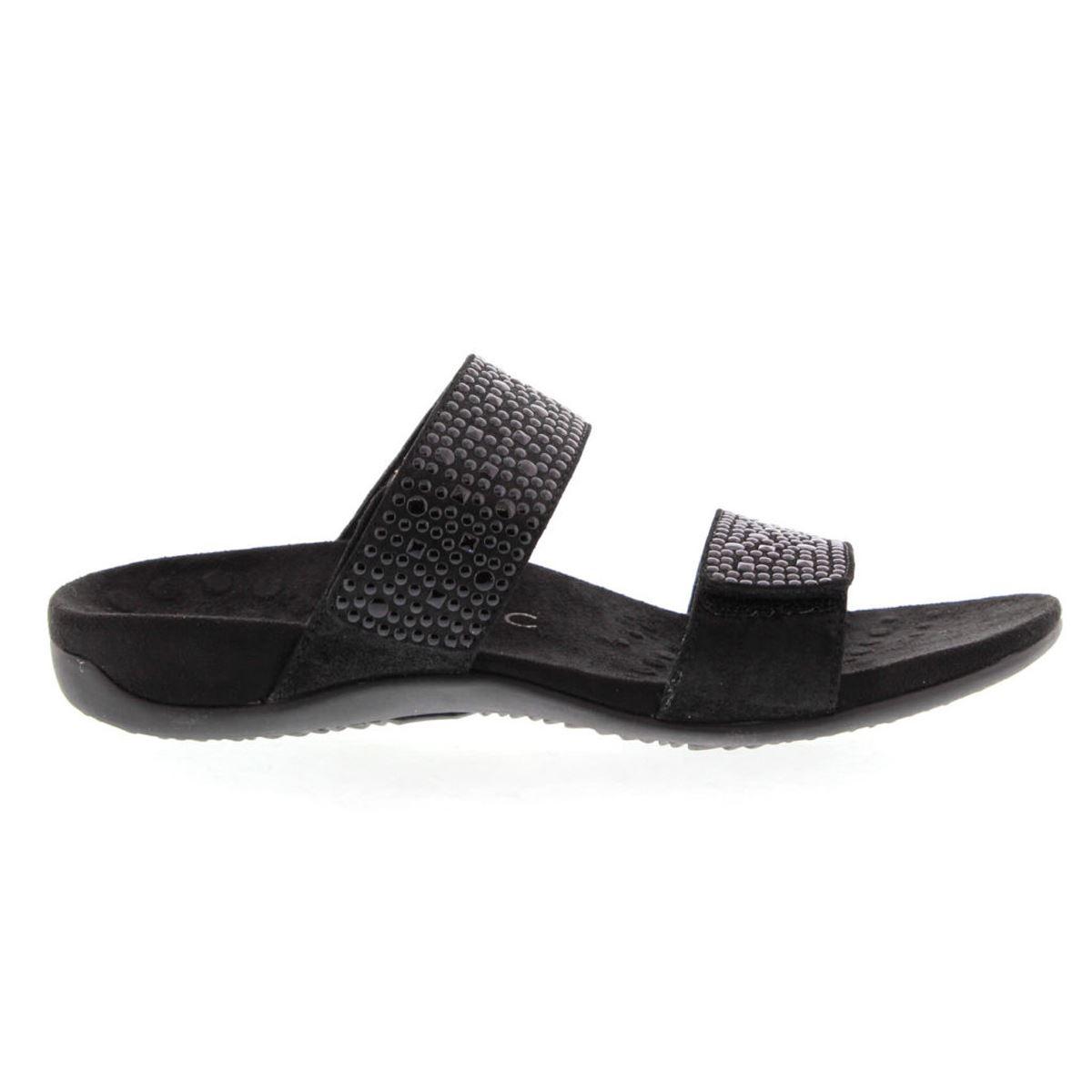 Samoa Details 341 About Womens Vionic Rest Black Sandals 7gy6YbvIfm