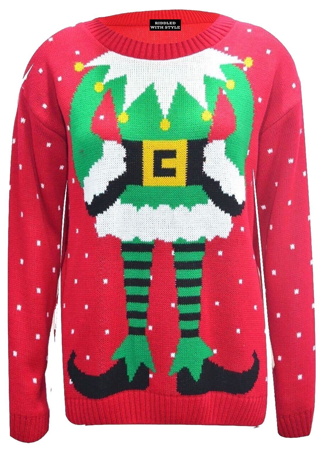Find great deals on eBay for Womens Long Christmas Jumper in Women's Clothing and Sweaters. Shop with confidence.