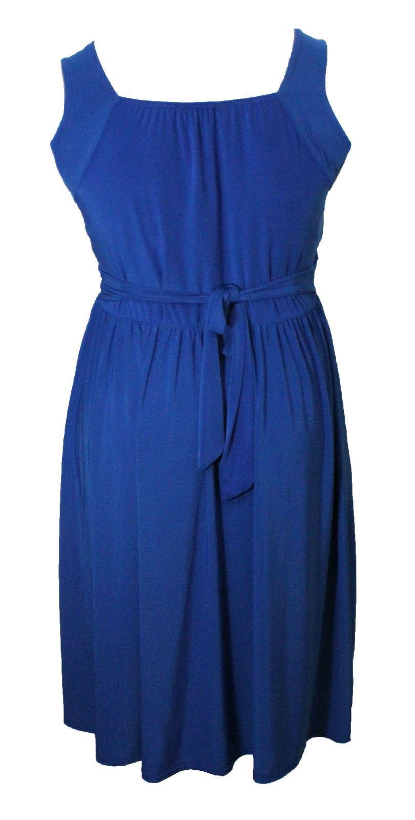 NEW LADIES PLUS SIZE EVENING DRESS BUCKLE WOMENS SHORT ELEGANT COCKTAIL 16-26