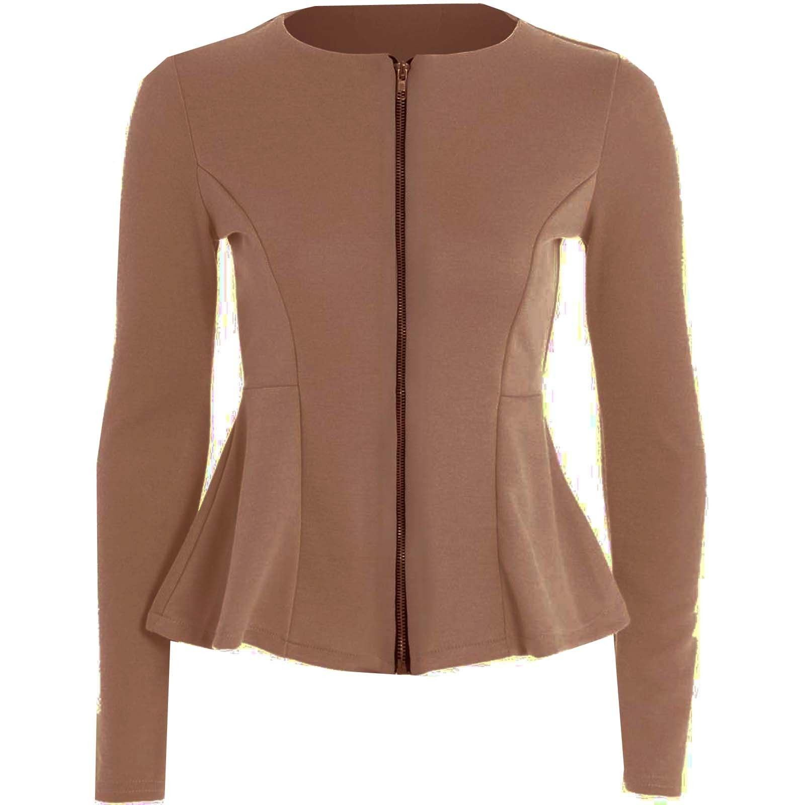 Office jackets for women