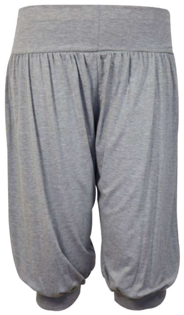 ladies grey shorts