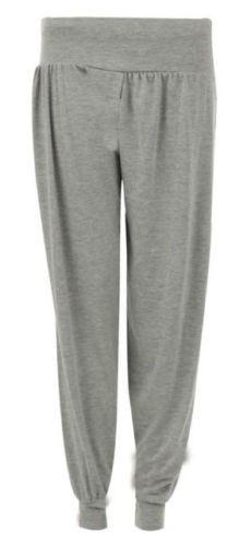 Ladies-Plus-Size-Printed-Harem-Pants-Cuffed-Bottom-Ali-Baba-Womens-Trousers-8-26 thumbnail 5