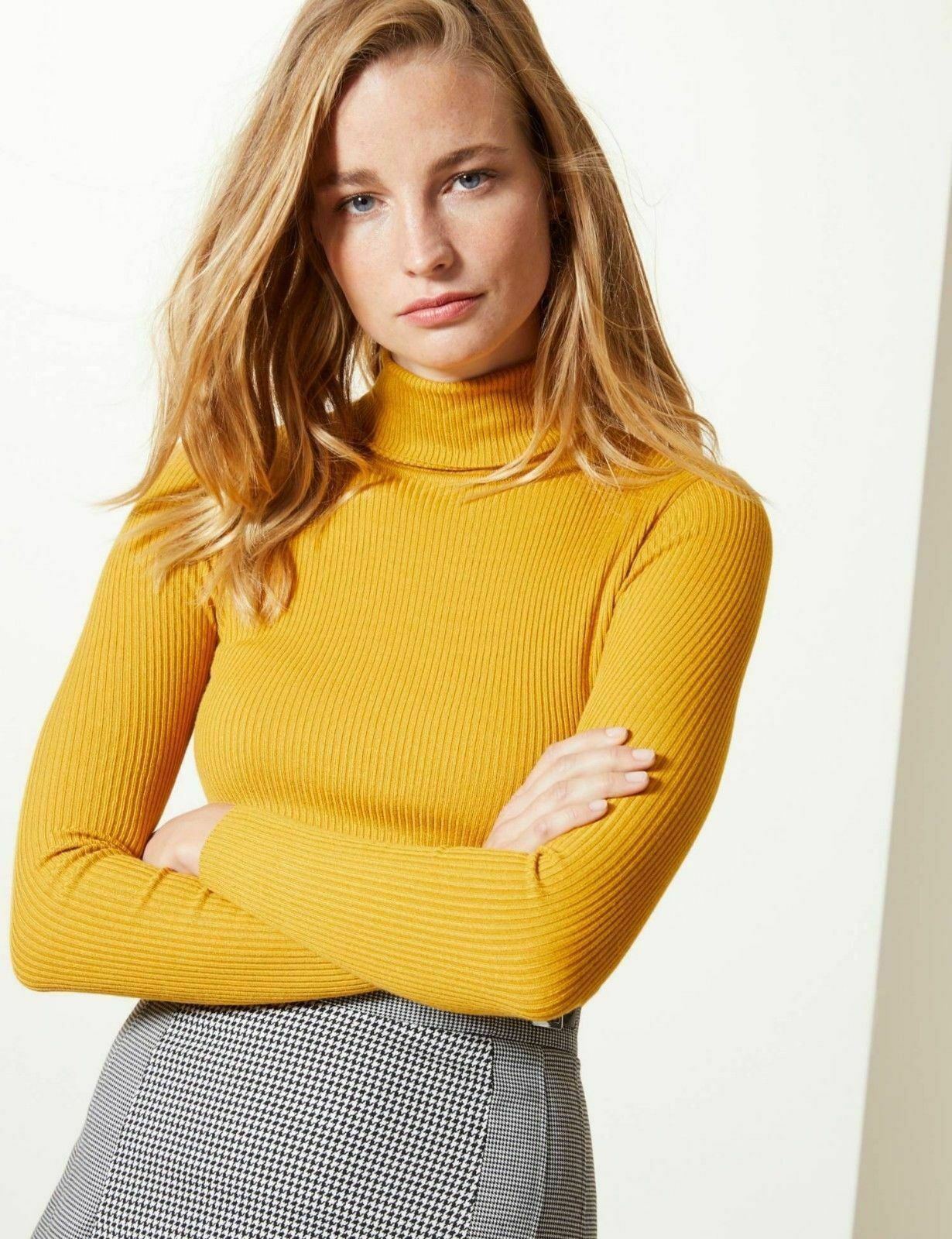 Ribbed Pointelle Sweater   Pointelle sweater, Ribbed knit